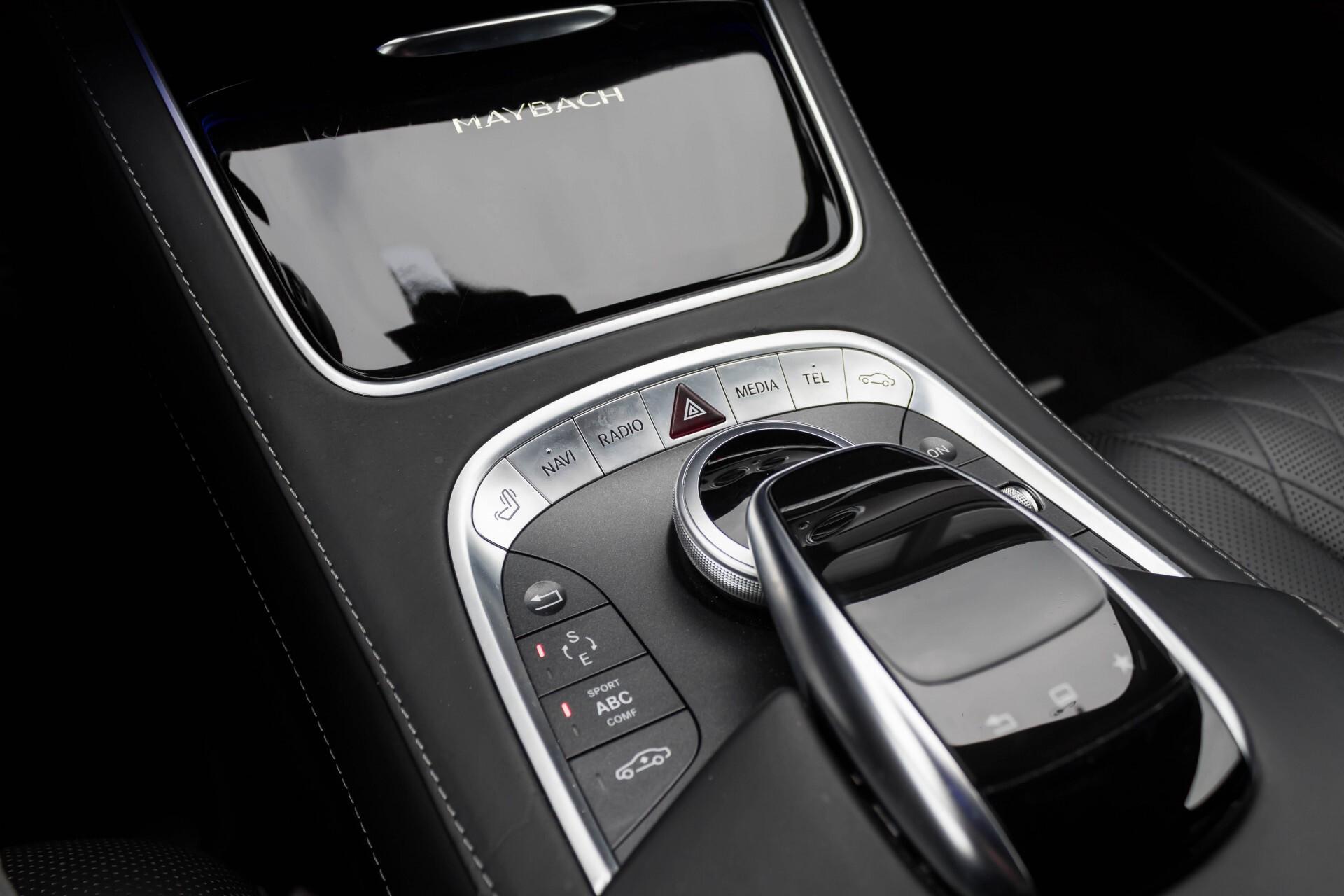Mercedes-Benz S-Klasse 500 Maybach Exclusive Aut9 1ste eigenaar Foto 48