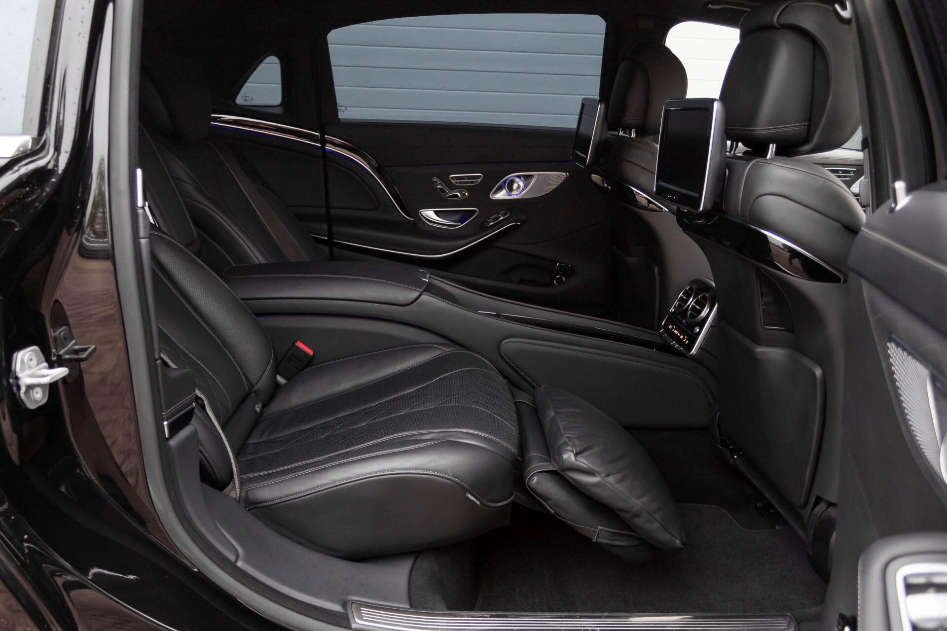 Mercedes-Benz S-Klasse 500 Maybach Exclusive Aut9 1ste eigenaar Foto 5