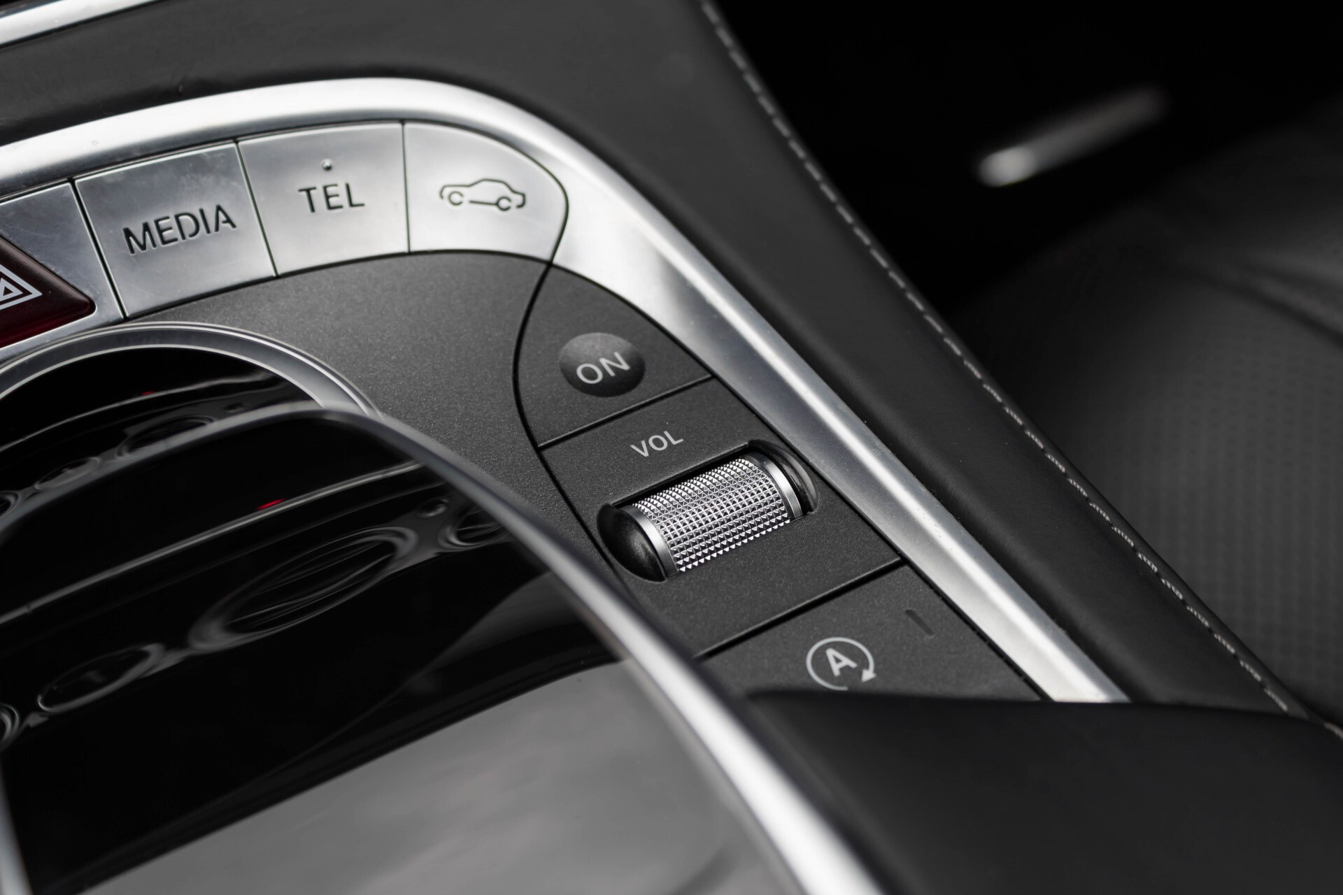 Mercedes-Benz S-Klasse 500 Maybach Exclusive Aut9 1ste eigenaar Foto 50