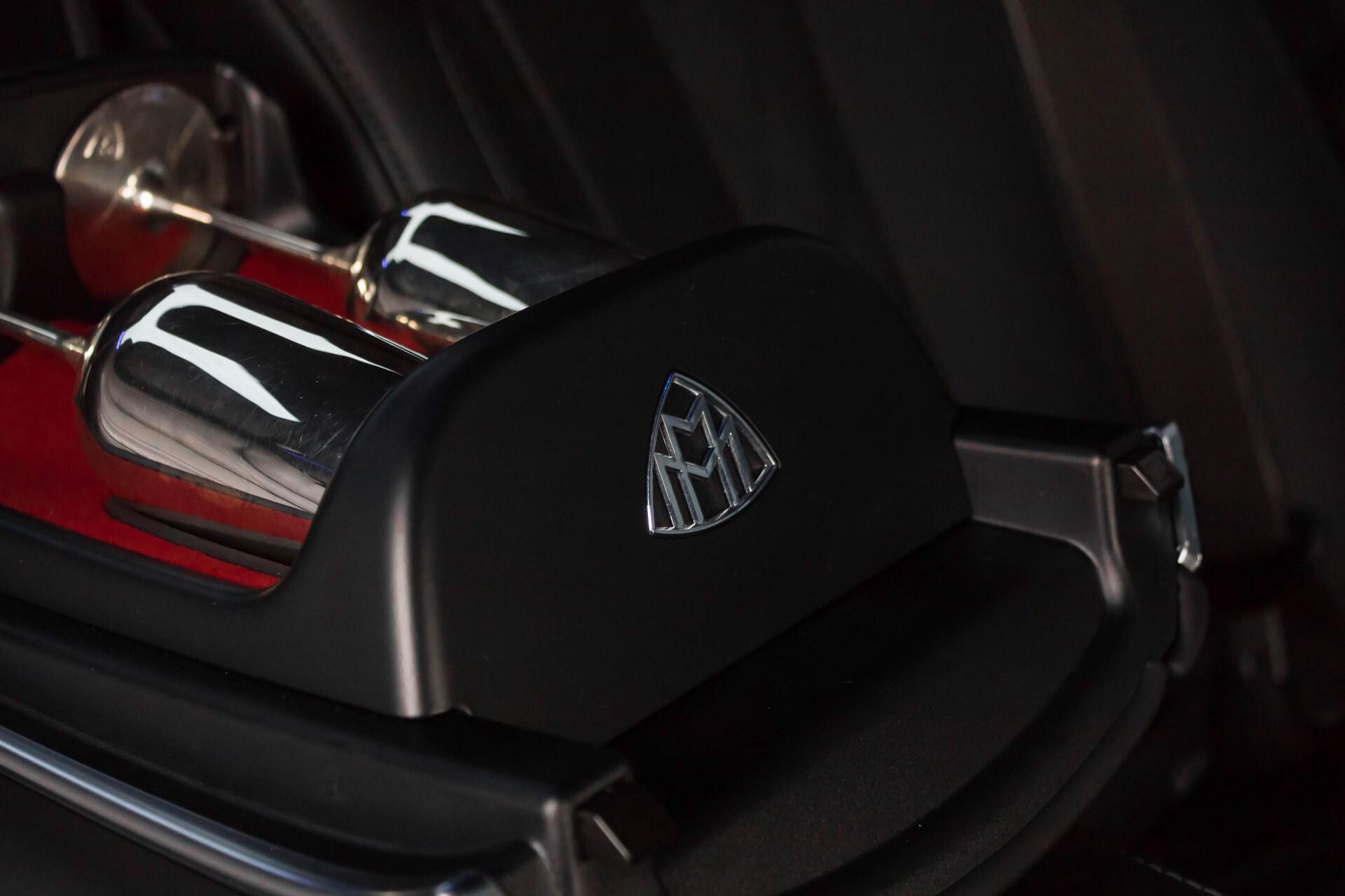 Mercedes-Benz S-Klasse 500 Maybach Exclusive Aut9 1ste eigenaar Foto 52