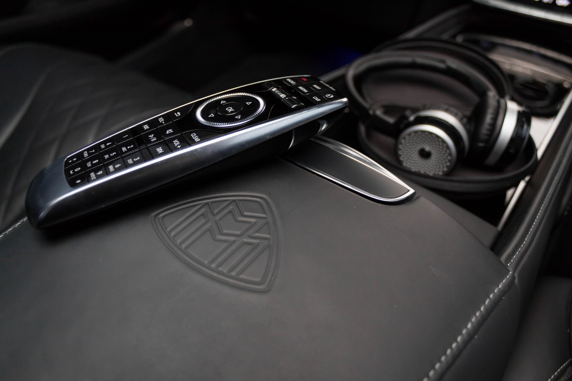 Mercedes-Benz S-Klasse 500 Maybach Exclusive Aut9 1ste eigenaar Foto 53