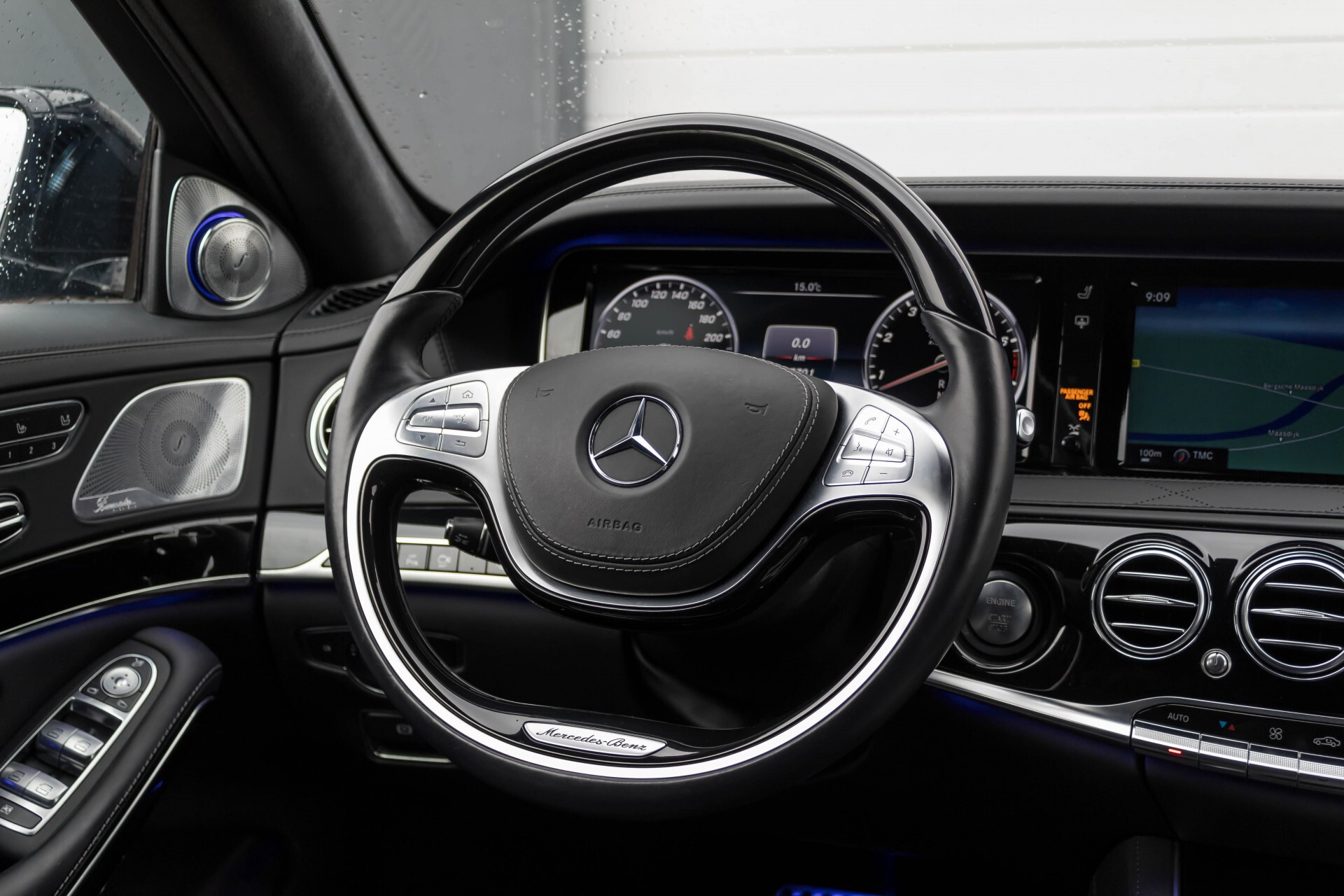 Mercedes-Benz S-Klasse 500 Maybach Exclusive Aut9 1ste eigenaar Foto 9