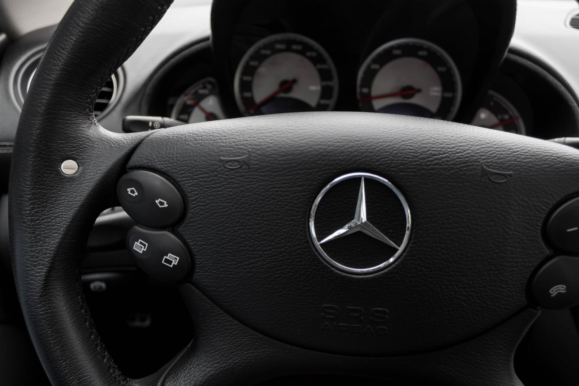 Mercedes-Benz SL-Klasse 55 AMG Aut5 in Nieuwstaat YOUNGTIMER Foto 11