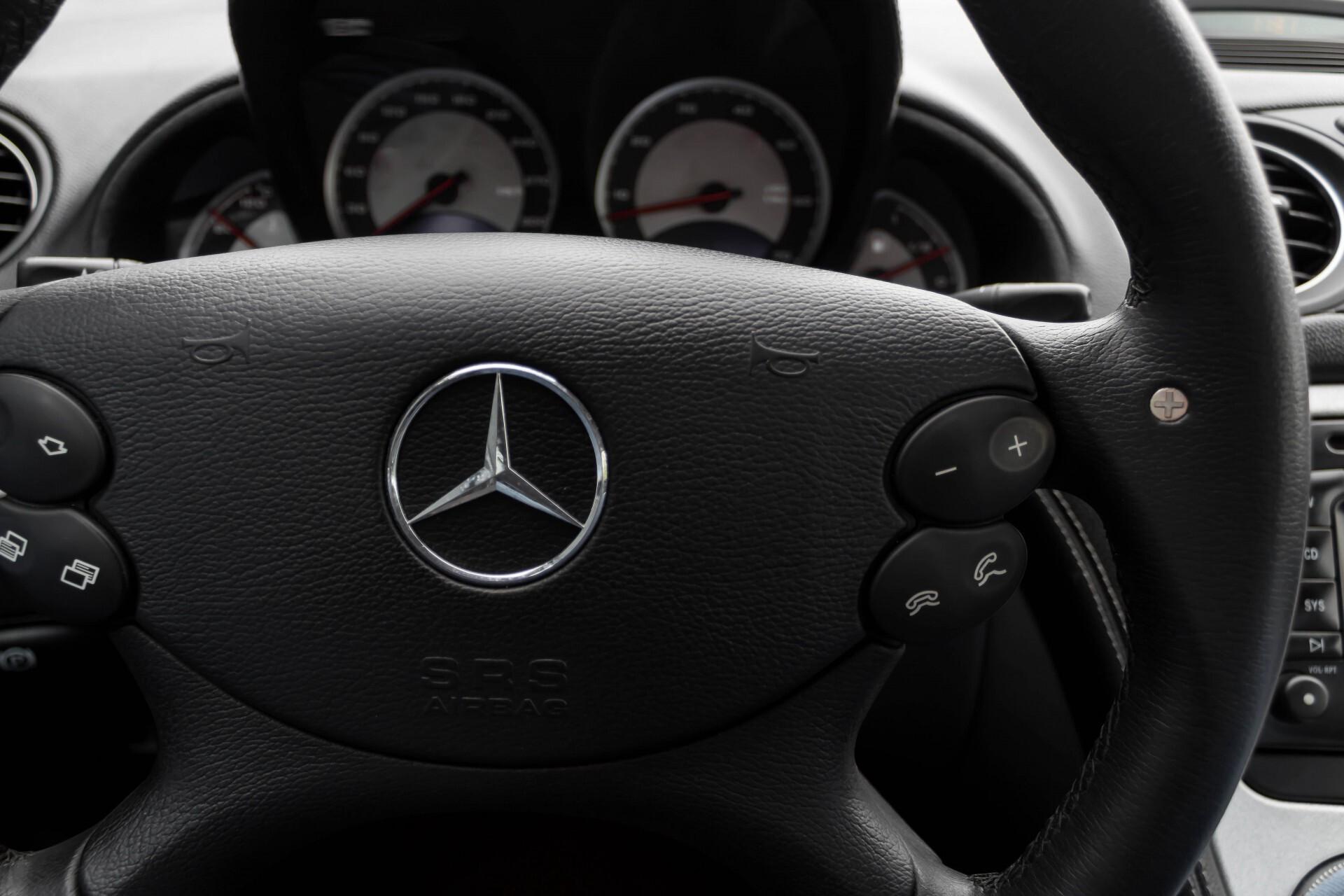 Mercedes-Benz SL-Klasse 55 AMG Aut5 in Nieuwstaat YOUNGTIMER Foto 15