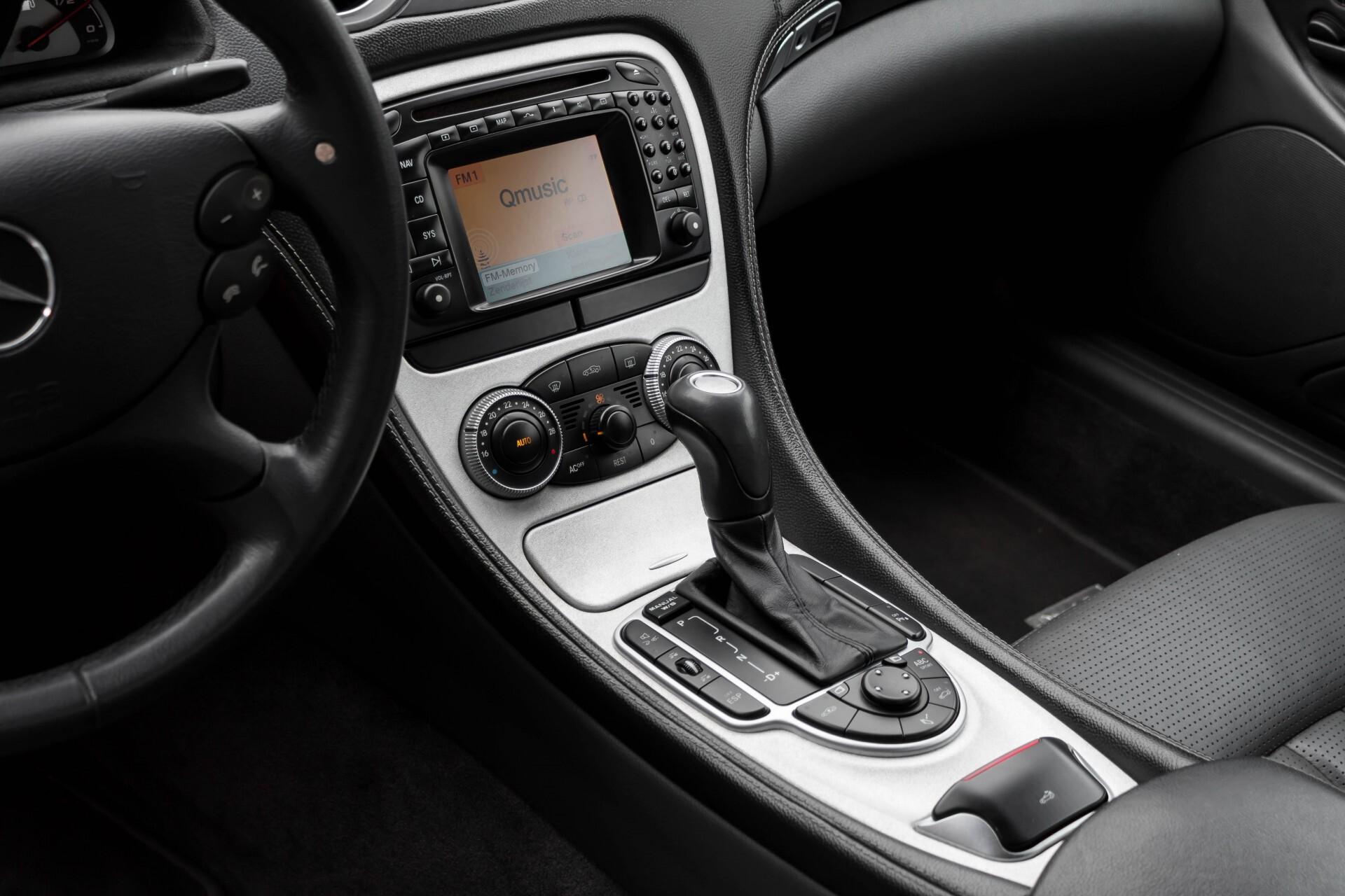 Mercedes-Benz SL-Klasse 55 AMG Aut5 in Nieuwstaat YOUNGTIMER Foto 20