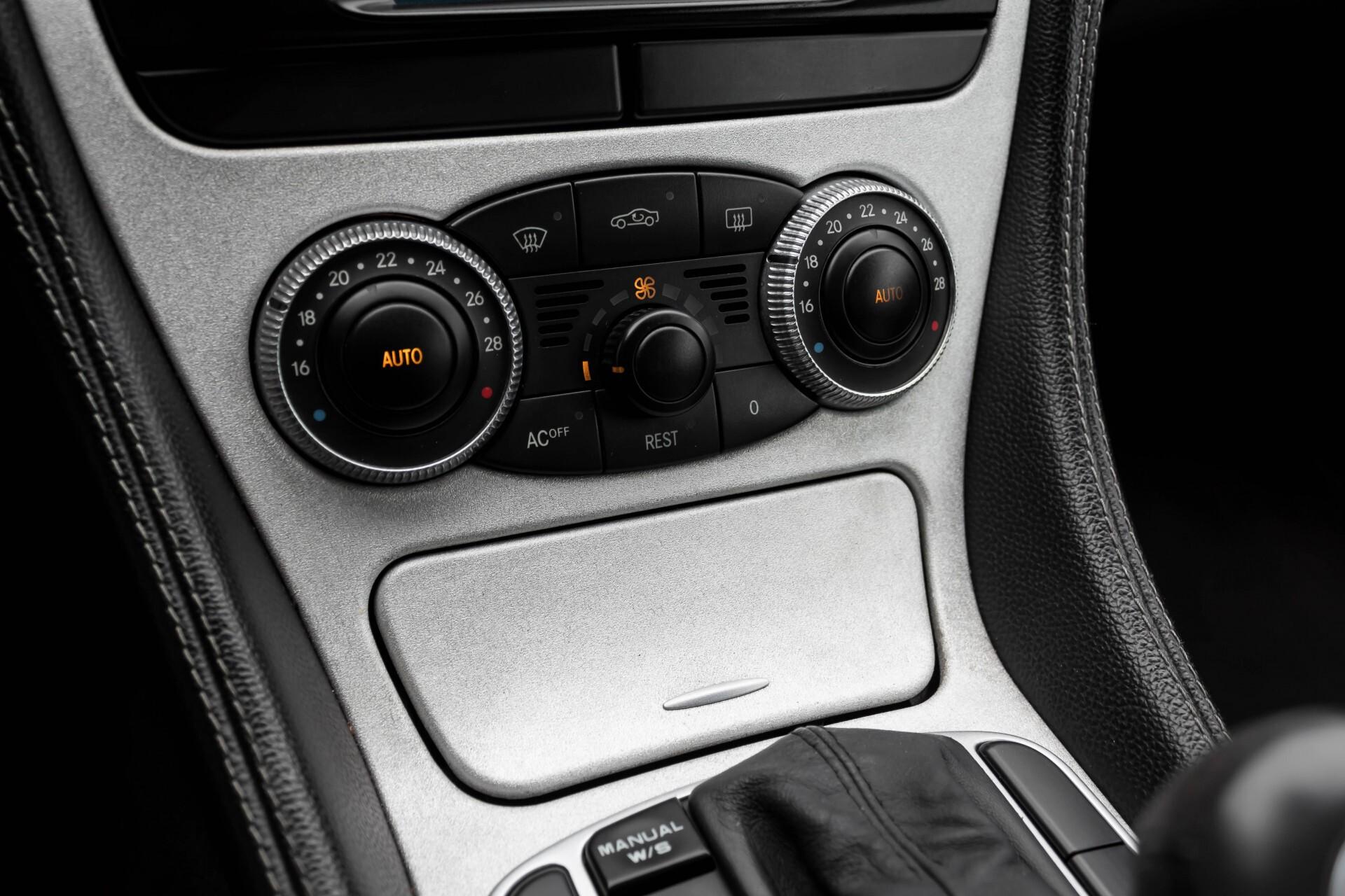 Mercedes-Benz SL-Klasse 55 AMG Aut5 in Nieuwstaat YOUNGTIMER Foto 22