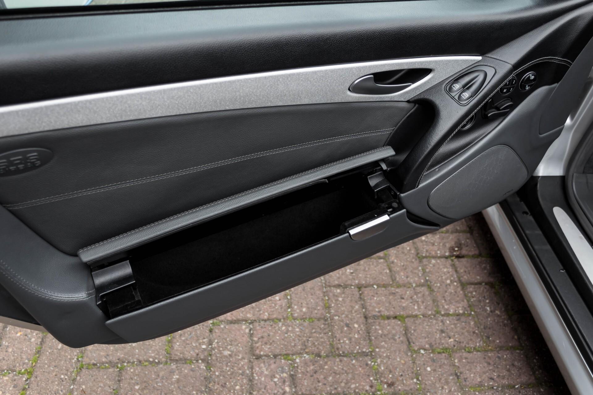 Mercedes-Benz SL-Klasse 55 AMG Aut5 in Nieuwstaat YOUNGTIMER Foto 36