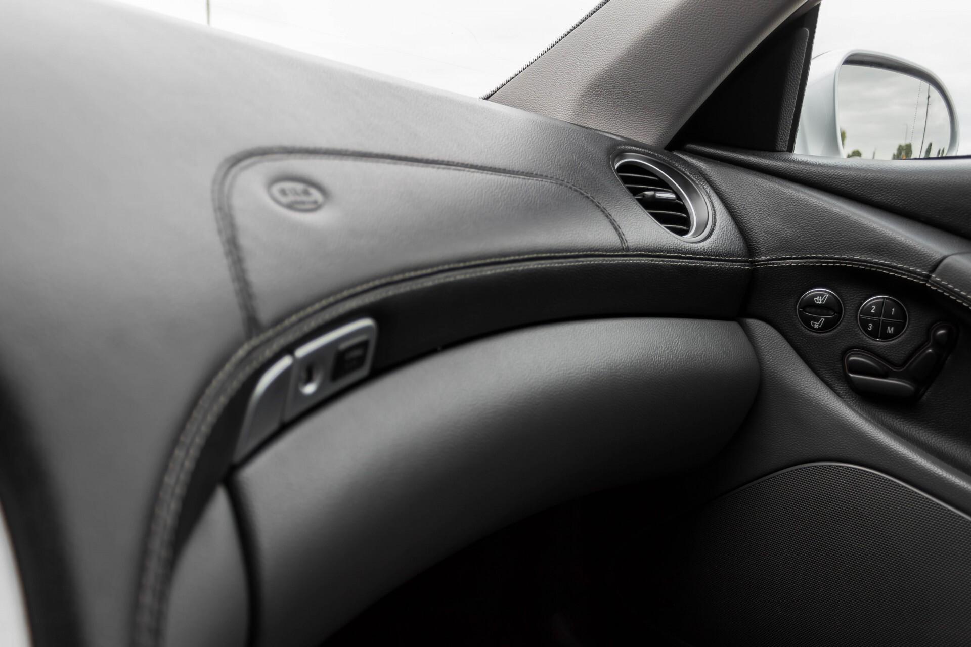 Mercedes-Benz SL-Klasse 55 AMG Aut5 in Nieuwstaat YOUNGTIMER Foto 41