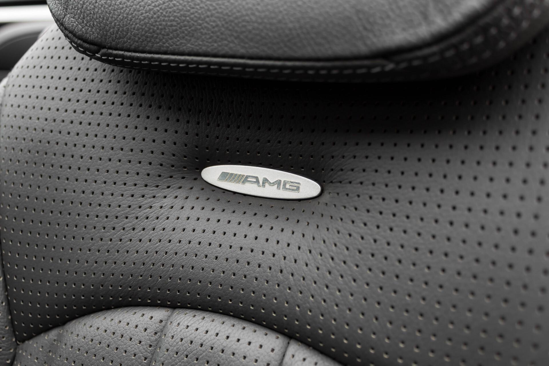 Mercedes-Benz SL-Klasse 55 AMG Aut5 in Nieuwstaat YOUNGTIMER Foto 43