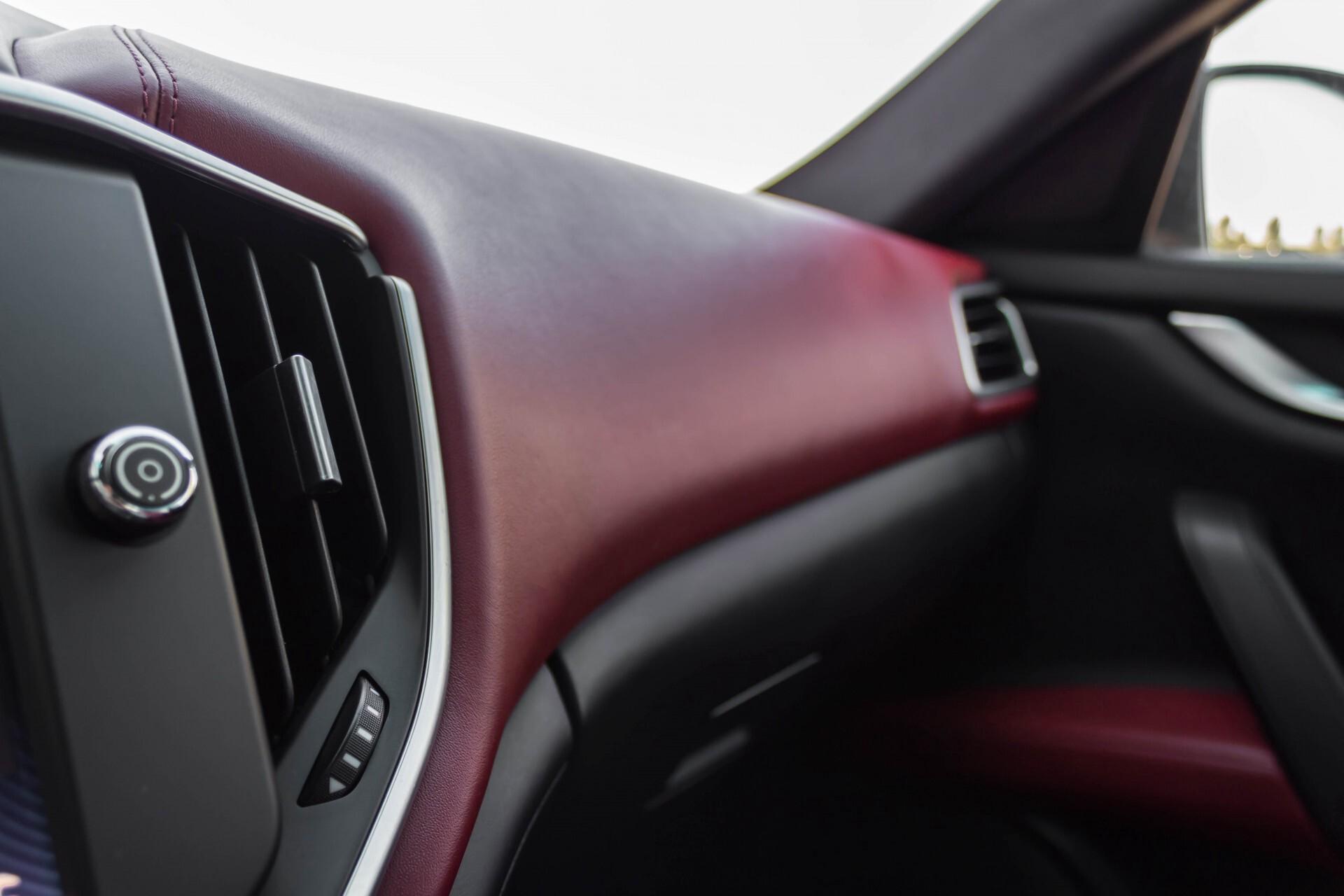 Maserati Ghibli 3.0d V6 Carbon/20''/Camera/PremiumPack/Keyless/Xenon/Navi Aut8 Foto 24