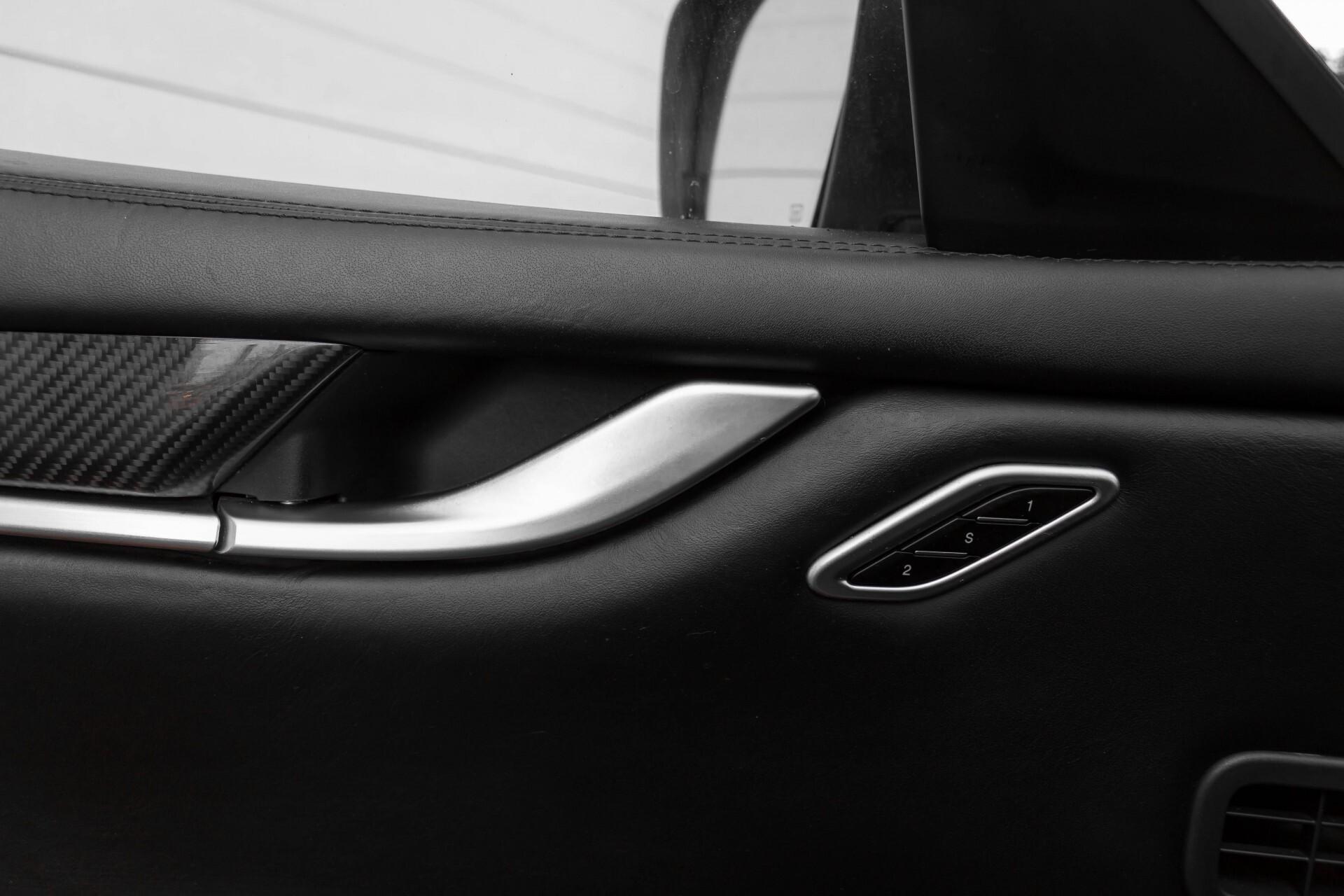 Maserati Ghibli 3.0d V6 Carbon/20''/Camera/PremiumPack/Keyless/Xenon/Navi Aut8 Foto 29