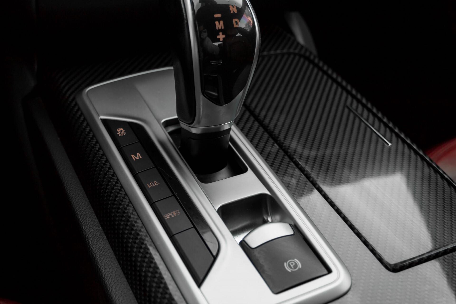 Maserati Ghibli 3.0d V6 Carbon/20''/Camera/PremiumPack/Keyless/Xenon/Navi Aut8 Foto 36