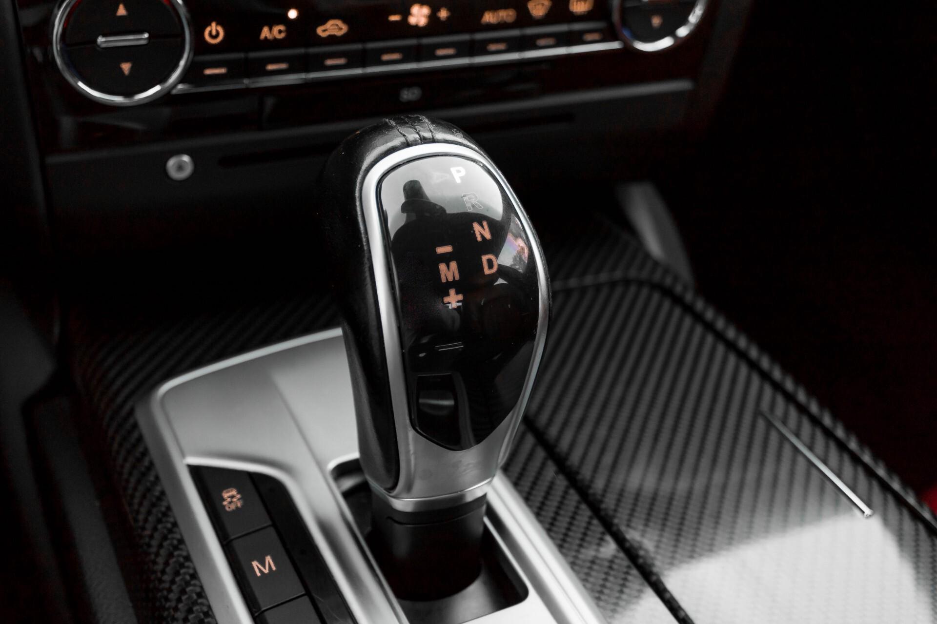 Maserati Ghibli 3.0d V6 Carbon/20''/Camera/PremiumPack/Keyless/Xenon/Navi Aut8 Foto 37