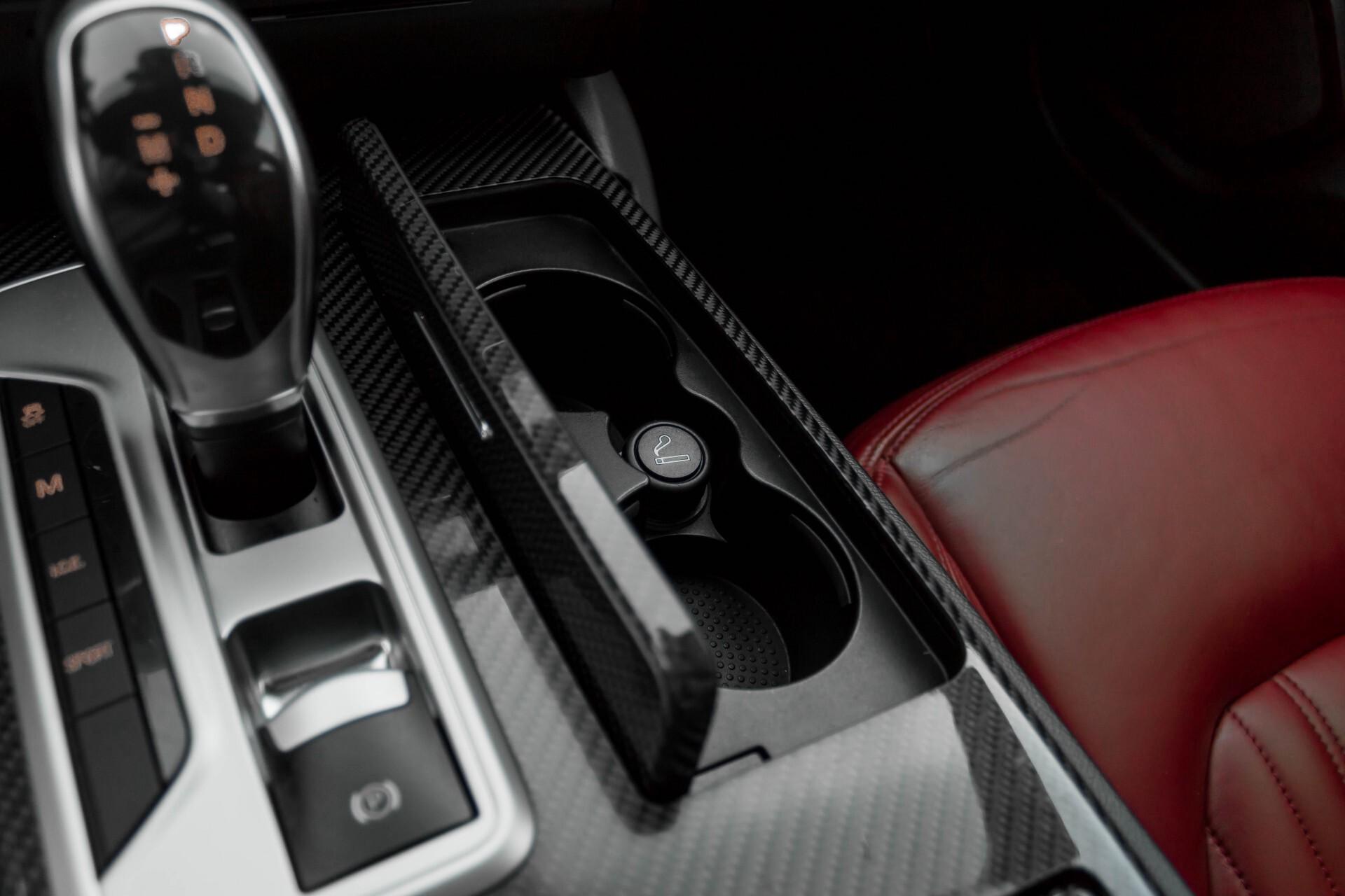 Maserati Ghibli 3.0d V6 Carbon/20''/Camera/PremiumPack/Keyless/Xenon/Navi Aut8 Foto 38