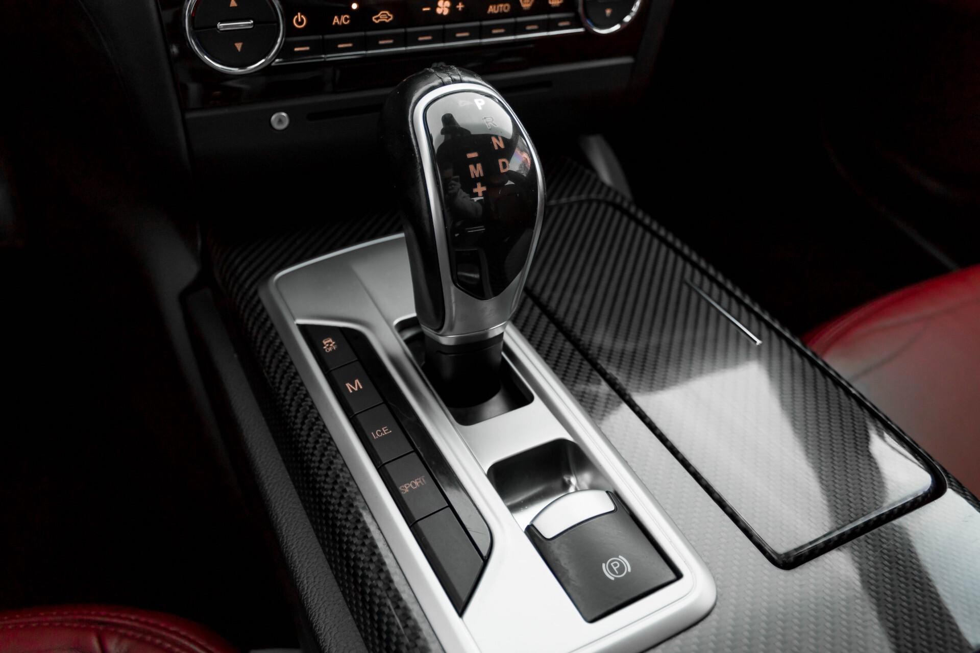 Maserati Ghibli 3.0d V6 Carbon/20''/Camera/PremiumPack/Keyless/Xenon/Navi Aut8 Foto 39