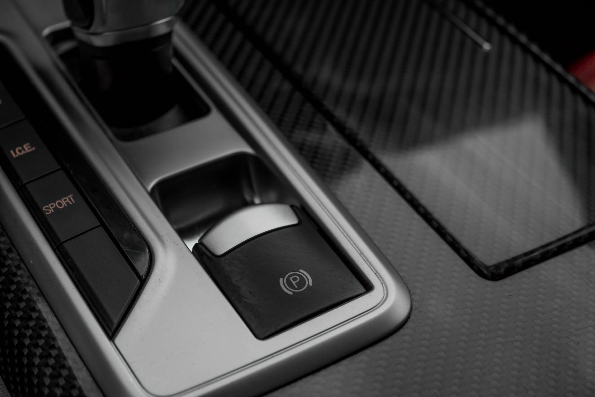 Maserati Ghibli 3.0d V6 Carbon/20''/Camera/PremiumPack/Keyless/Xenon/Navi Aut8 Foto 40