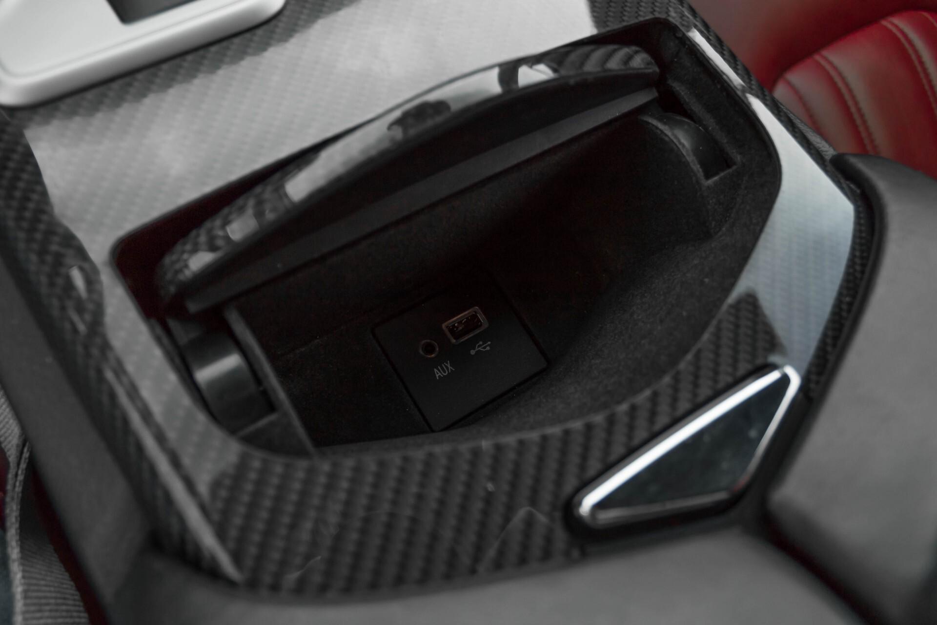 Maserati Ghibli 3.0d V6 Carbon/20''/Camera/PremiumPack/Keyless/Xenon/Navi Aut8 Foto 41