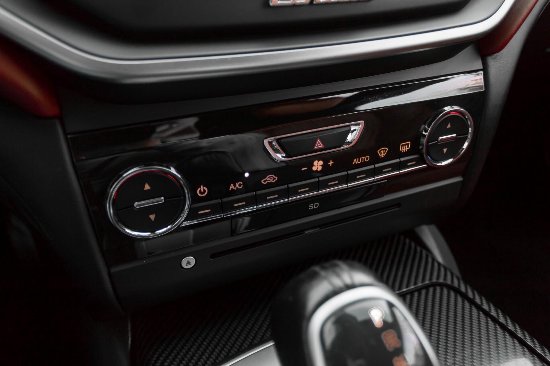Maserati Ghibli 3.0d V6 Carbon/20''/Camera/PremiumPack/Keyless/Xenon/Navi Aut8 Foto 42