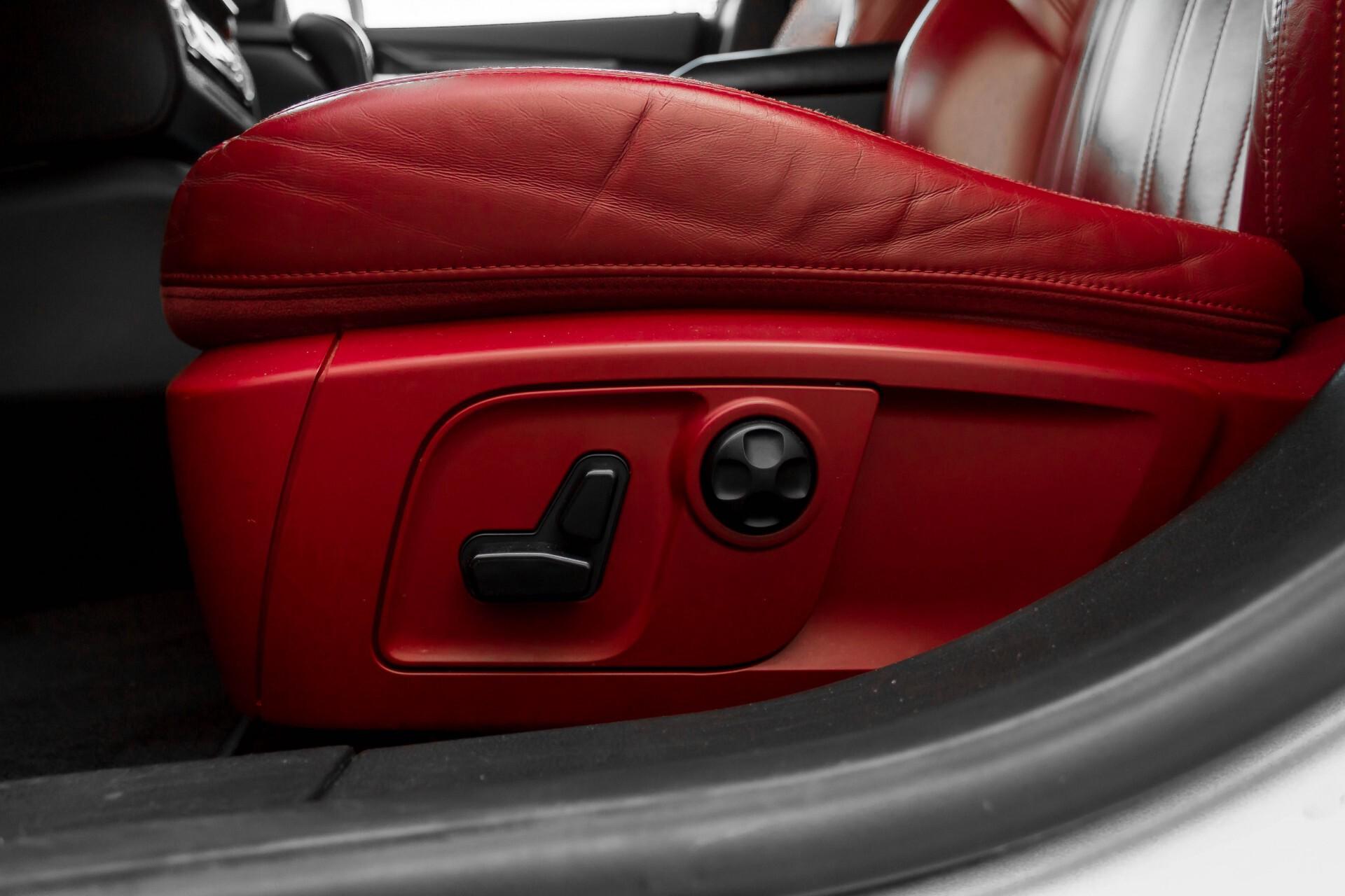 Maserati Ghibli 3.0d V6 Carbon/20''/Camera/PremiumPack/Keyless/Xenon/Navi Aut8 Foto 43