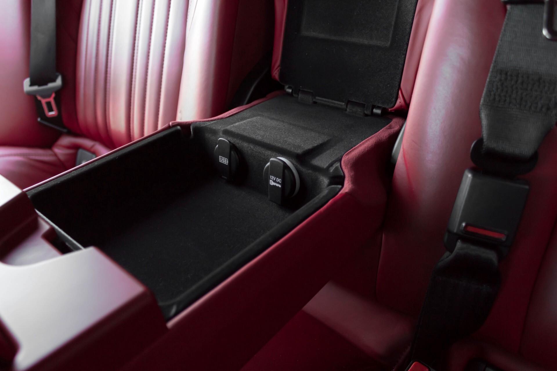 Maserati Ghibli 3.0d V6 Carbon/20''/Camera/PremiumPack/Keyless/Xenon/Navi Aut8 Foto 45