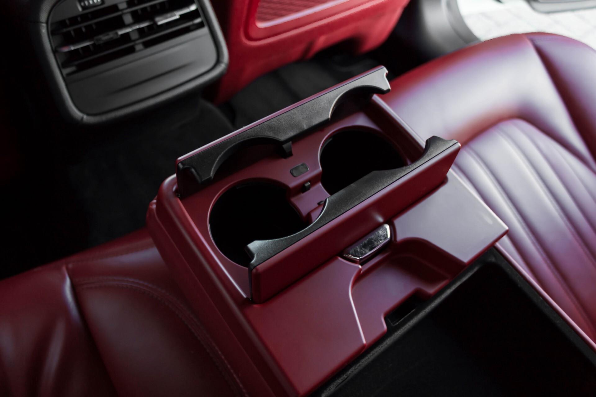 Maserati Ghibli 3.0d V6 Carbon/20''/Camera/PremiumPack/Keyless/Xenon/Navi Aut8 Foto 46