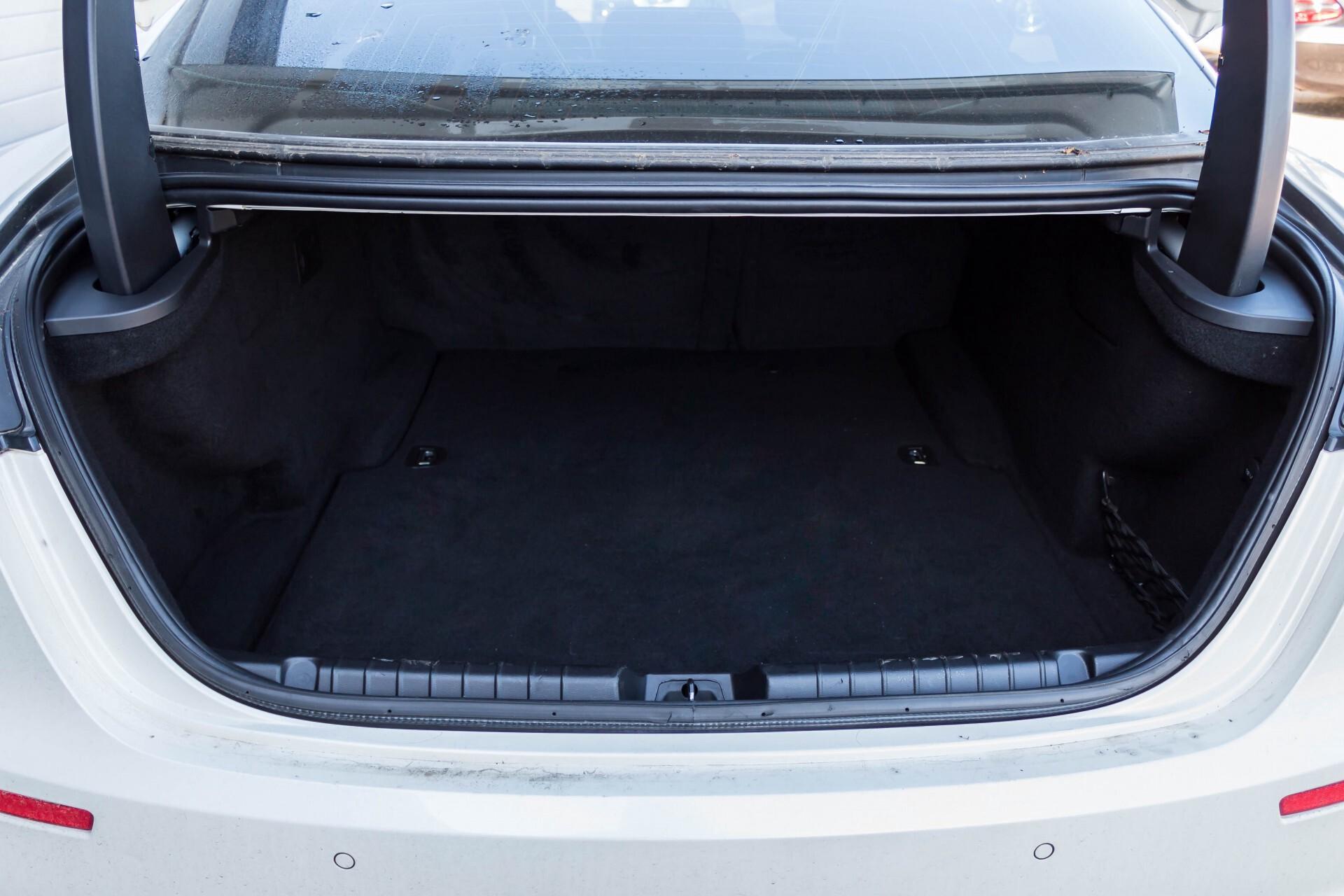 Maserati Ghibli 3.0d V6 Carbon/20''/Camera/PremiumPack/Keyless/Xenon/Navi Aut8 Foto 48