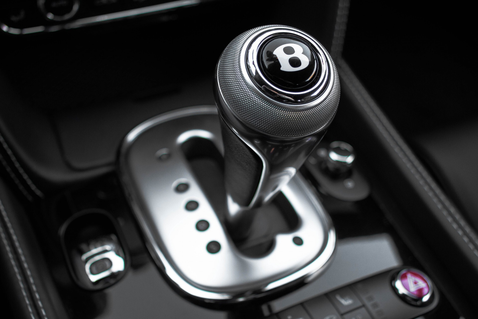Bentley Continental GT 4.0 V8 GT Mulliner Aut8 Foto 19