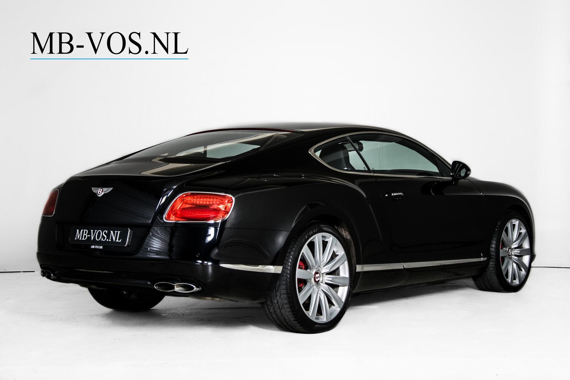 Bentley Continental GT 4.0 V8 GT Mulliner Aut8 Foto 2