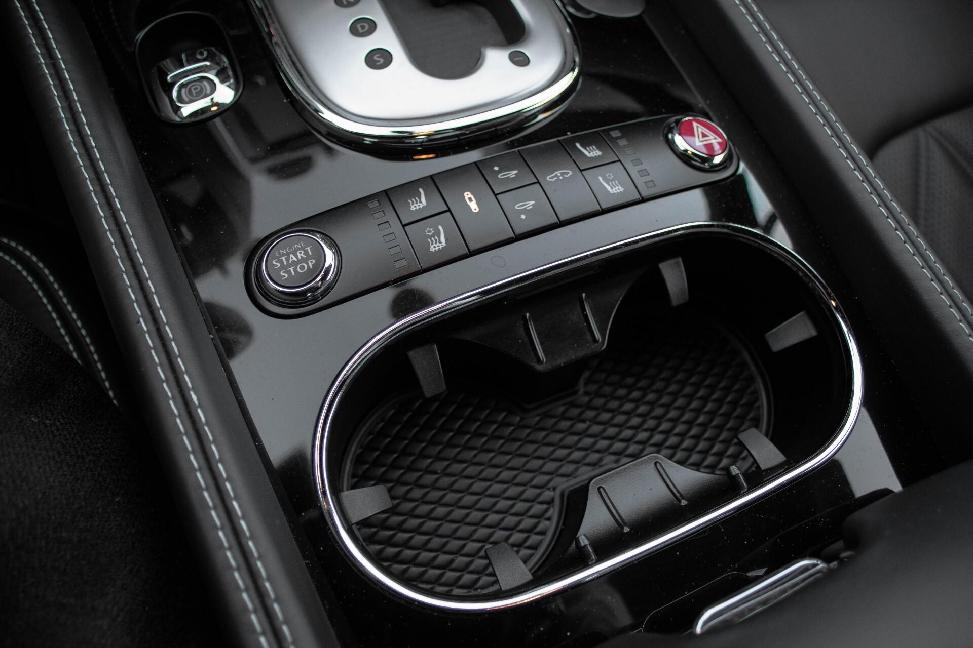 Bentley Continental GT 4.0 V8 GT Mulliner Aut8 Foto 21