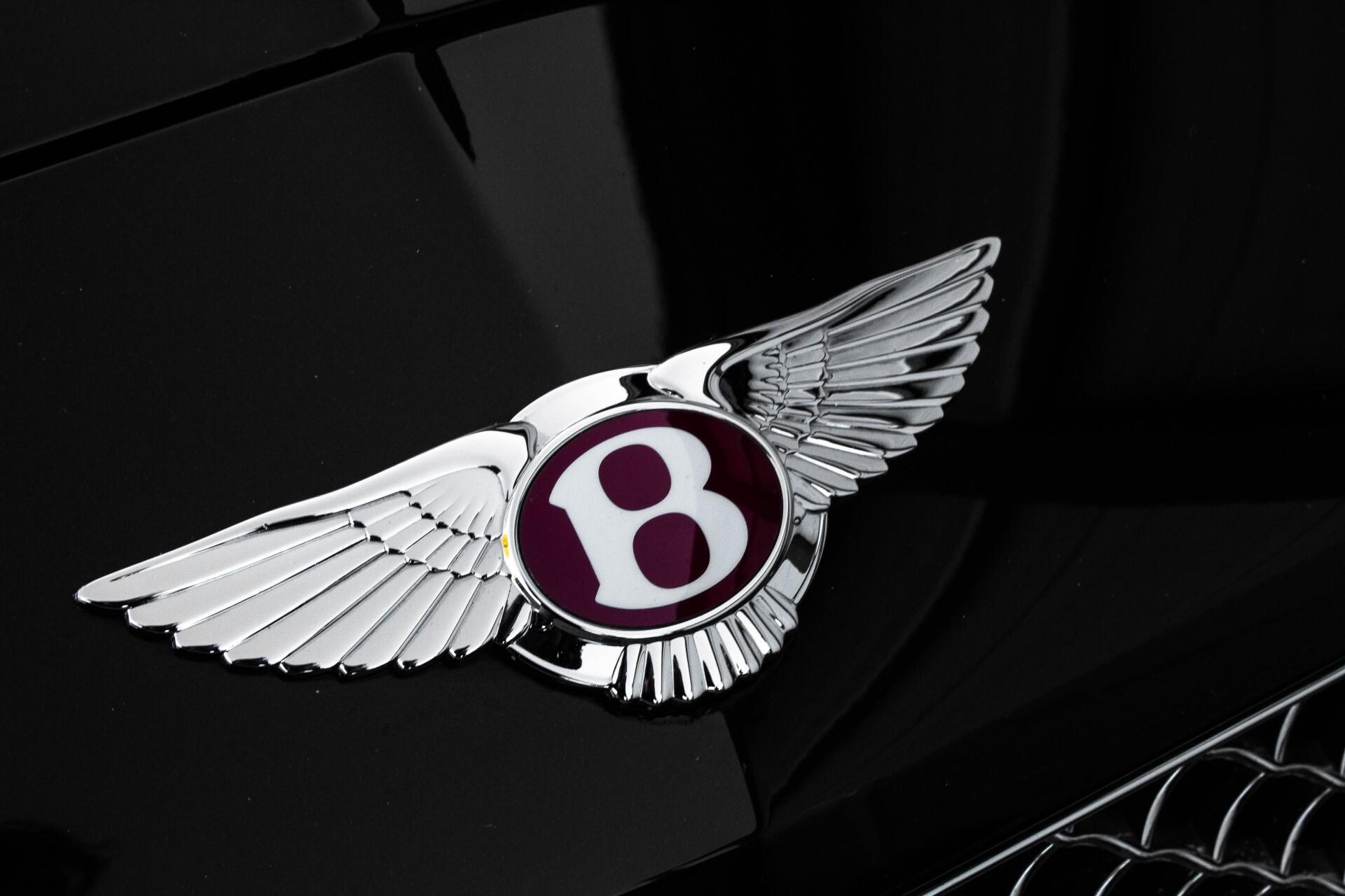 Bentley Continental GT 4.0 V8 GT Mulliner Aut8 Foto 33
