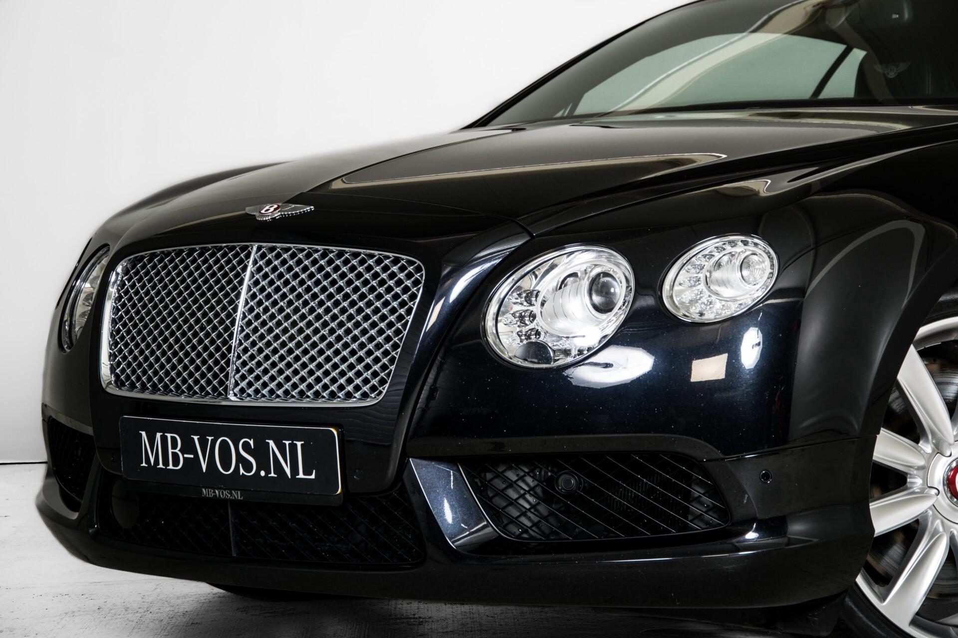 Bentley Continental GT 4.0 V8 GT Mulliner Aut8 Foto 36