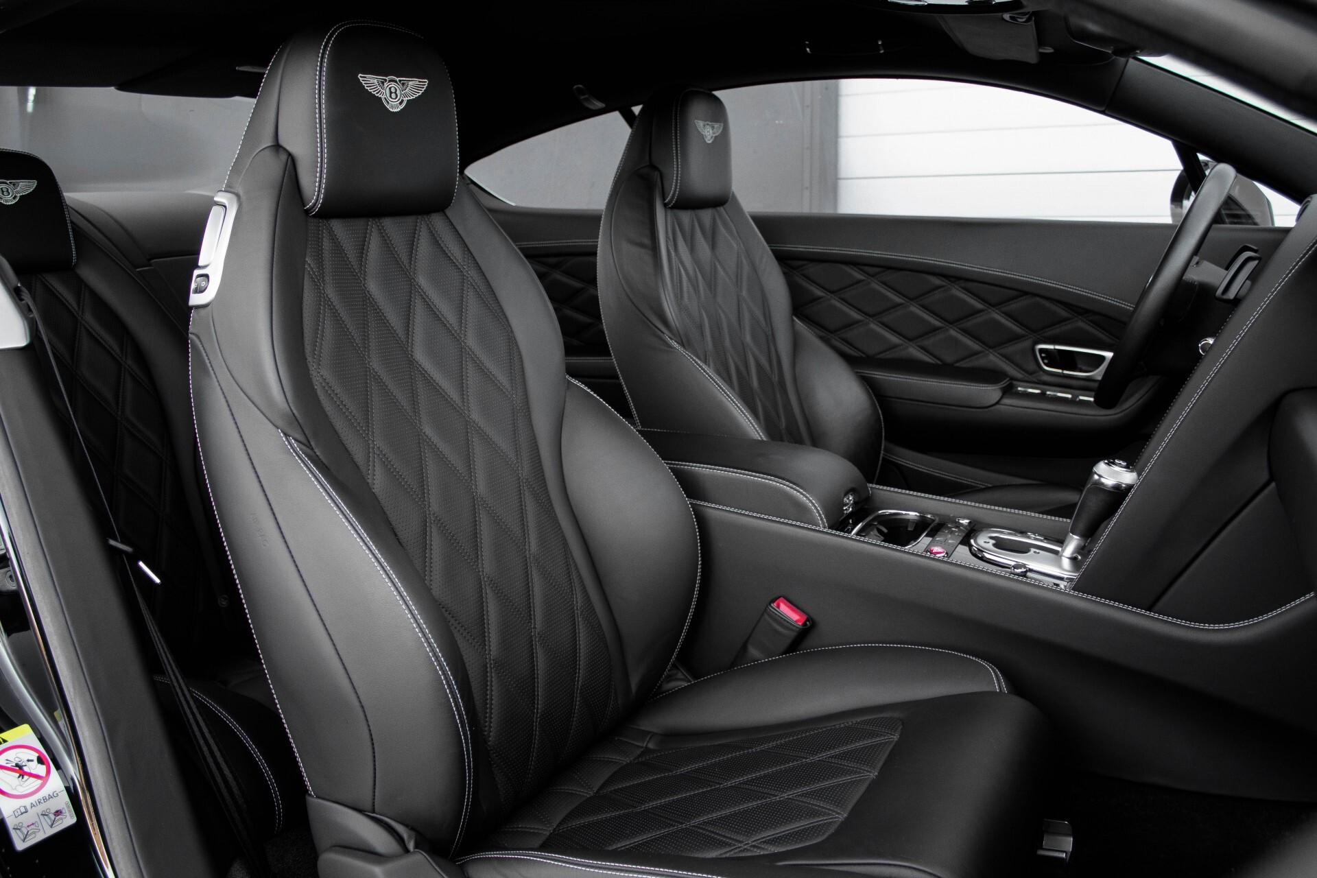 Bentley Continental GT 4.0 V8 GT Mulliner Aut8 Foto 4