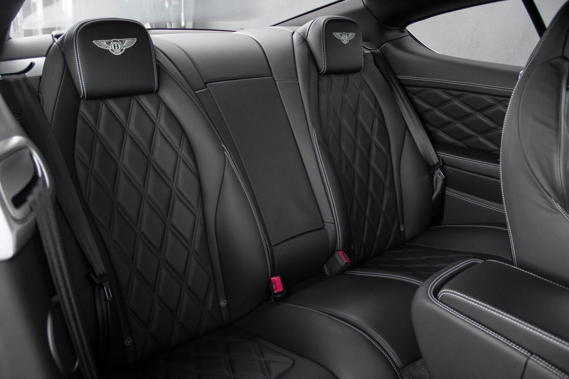 Bentley Continental GT 4.0 V8 GT Mulliner Aut8 Foto 5