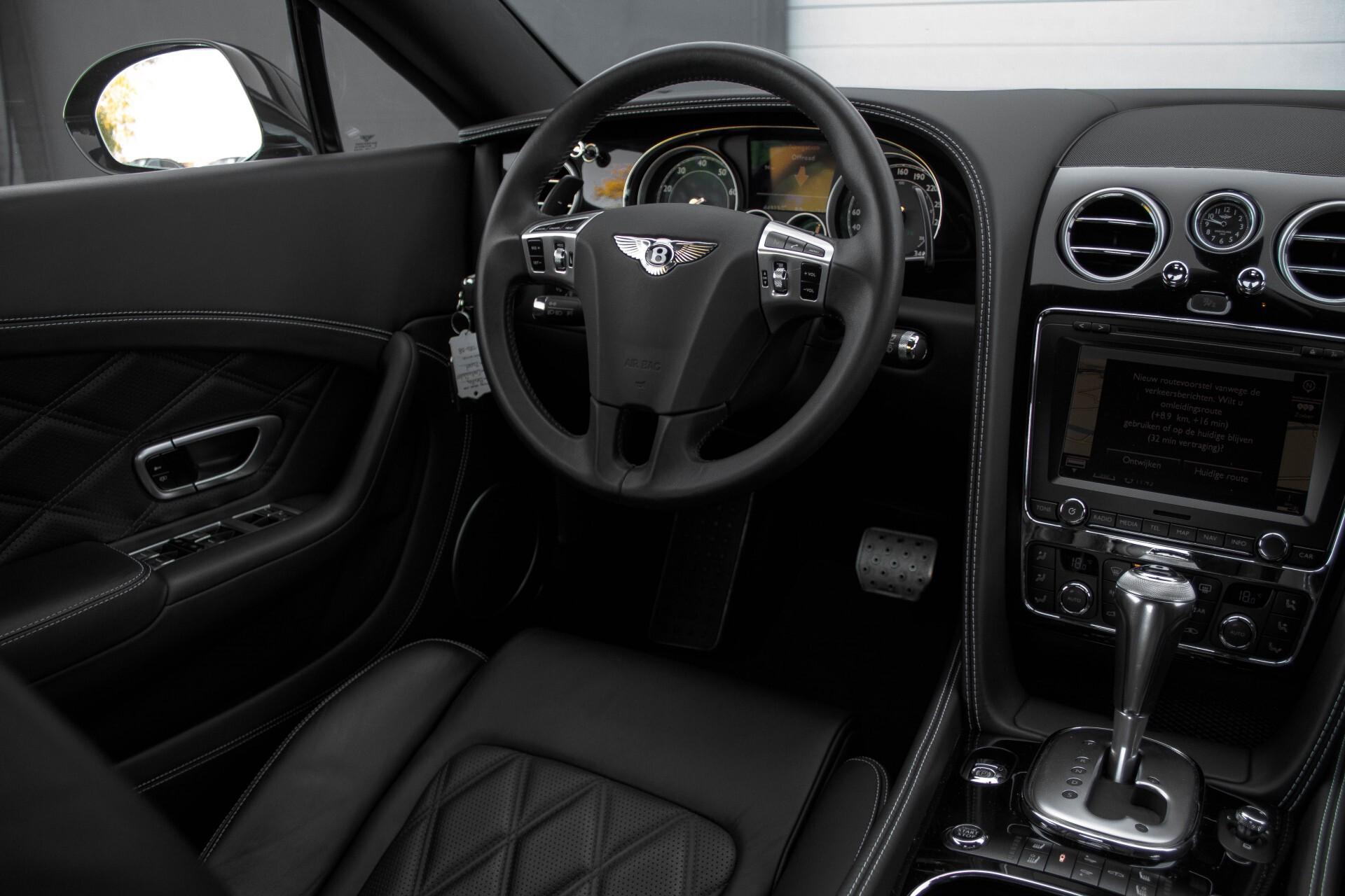 Bentley Continental GT 4.0 V8 GT Mulliner Aut8 Foto 6