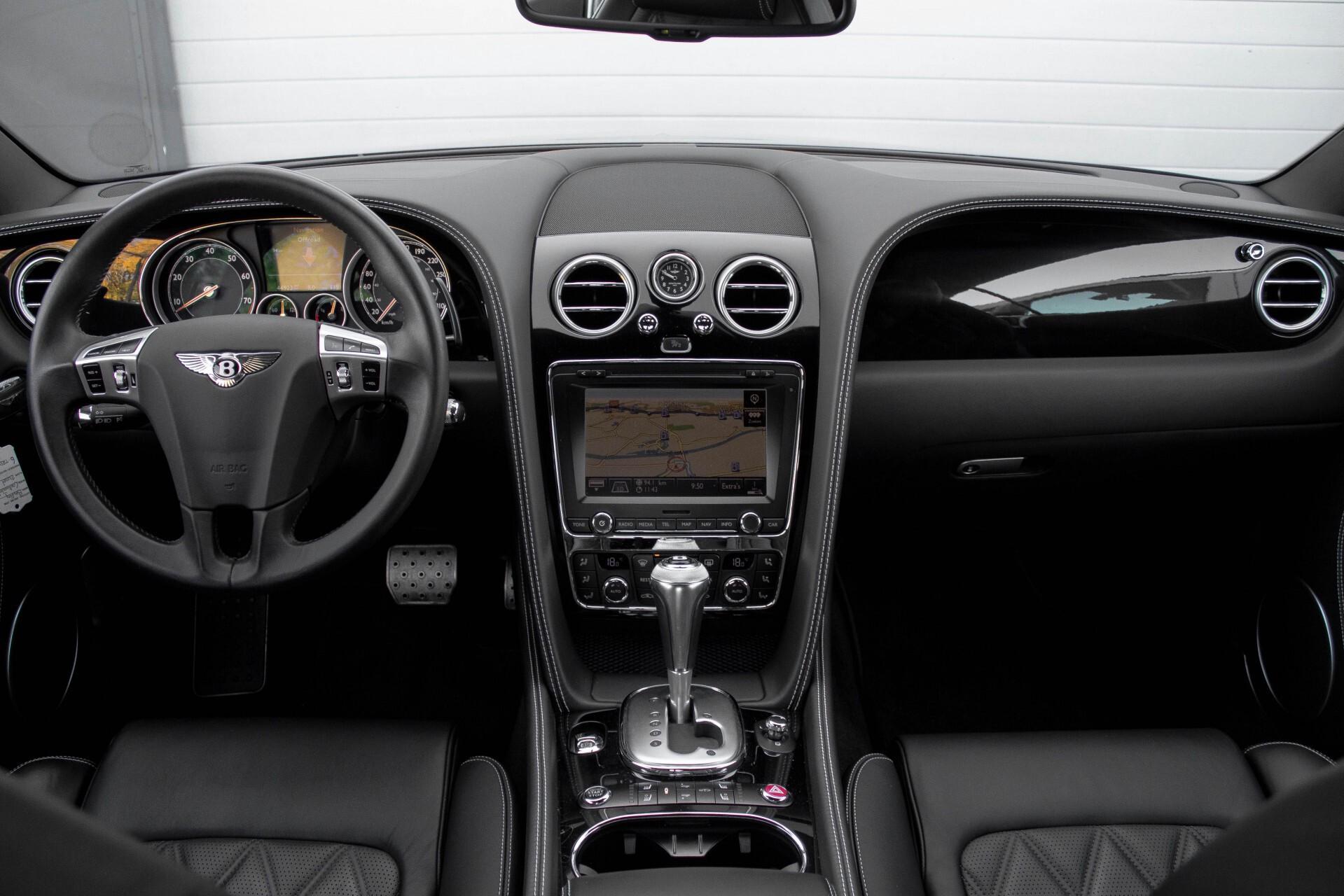Bentley Continental GT 4.0 V8 GT Mulliner Aut8 Foto 7