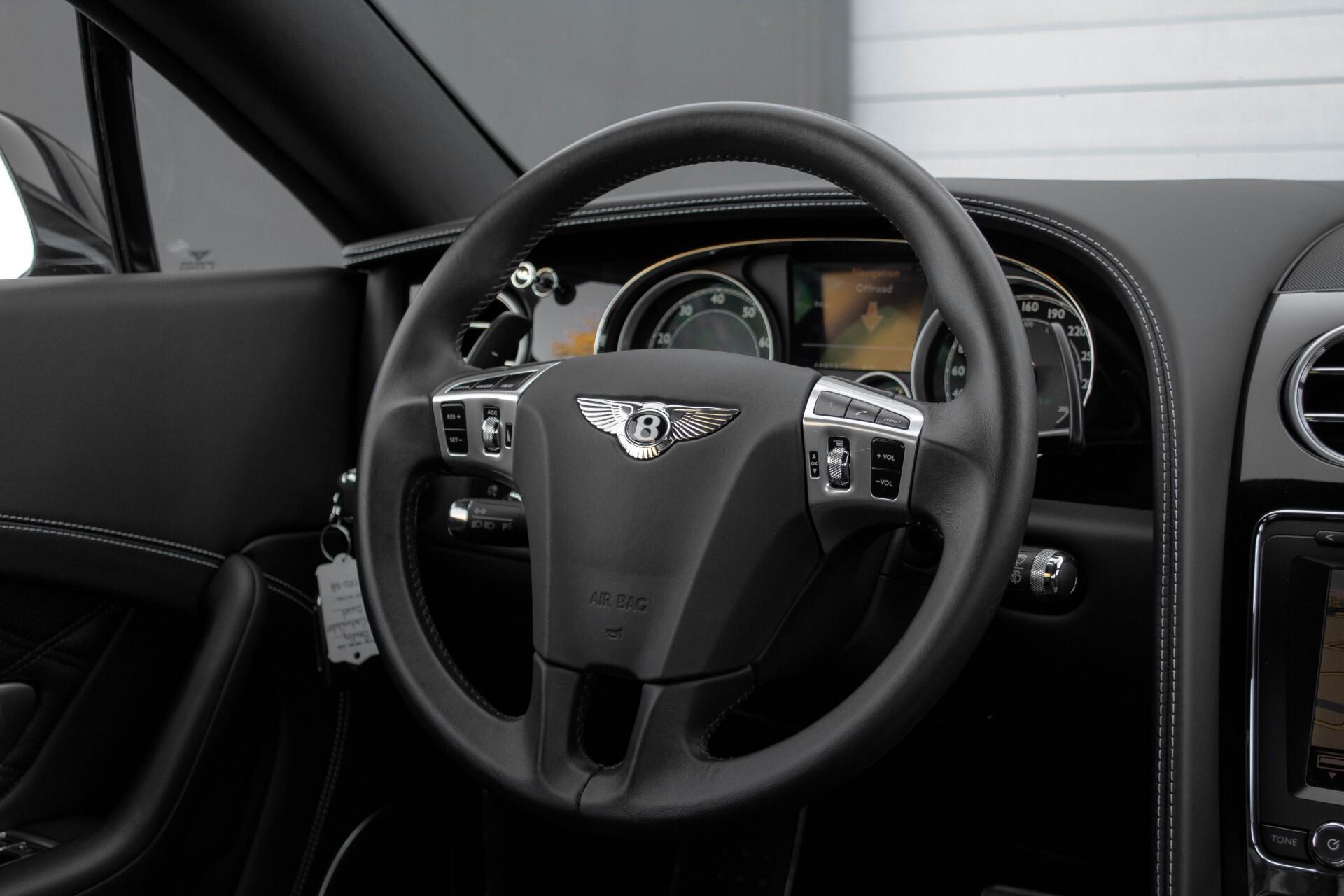 Bentley Continental GT 4.0 V8 GT Mulliner Aut8 Foto 8