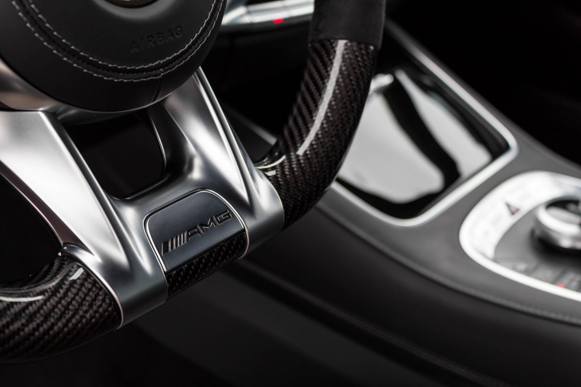 Mercedes-Benz S-Klasse Cabrio 63 AMG 4-M Ceramic/Designo/Carbon/Burmester High End Aut Foto 11