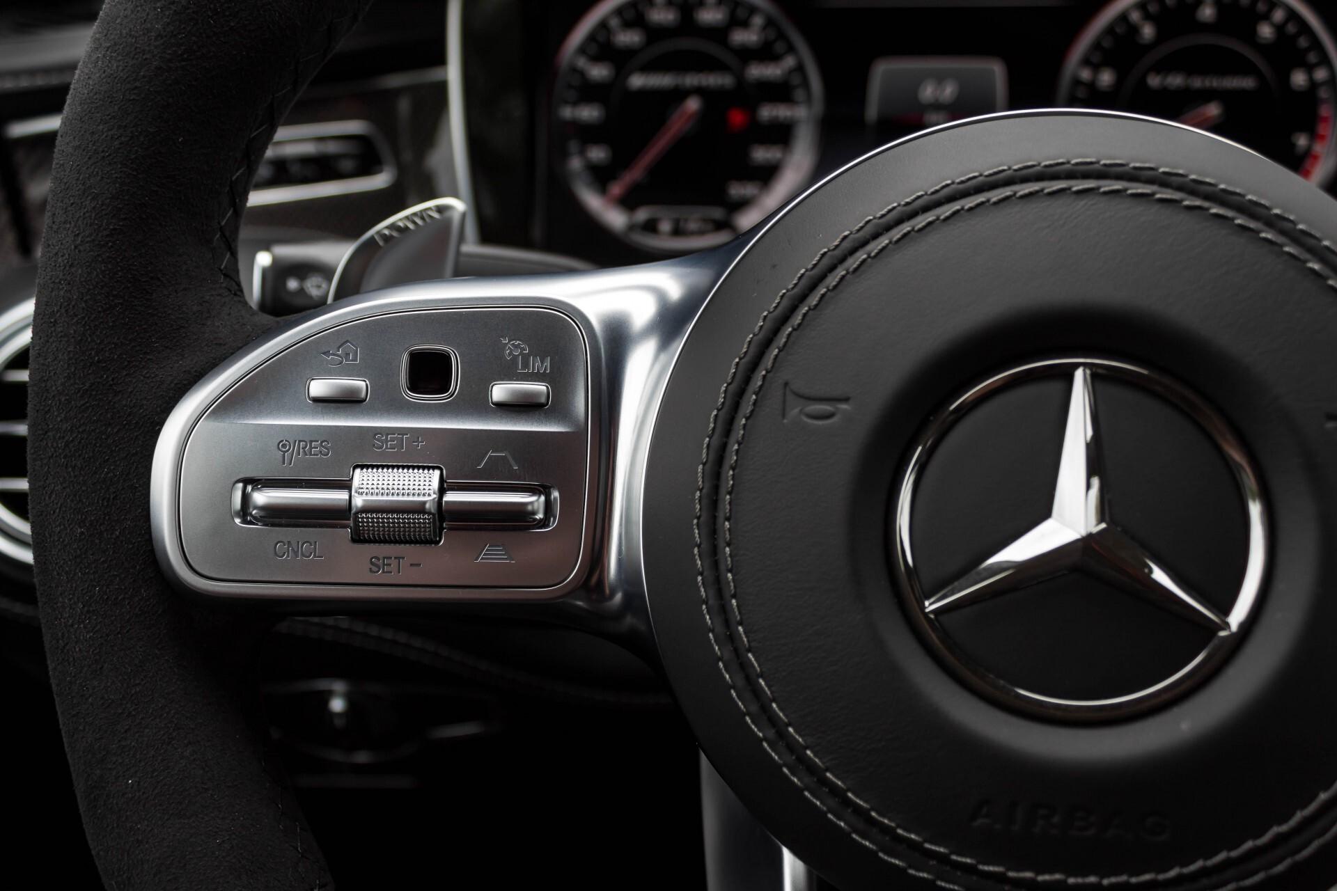 Mercedes-Benz S-Klasse Cabrio 63 AMG 4-M Ceramic/Designo/Carbon/Burmester High End Aut Foto 12