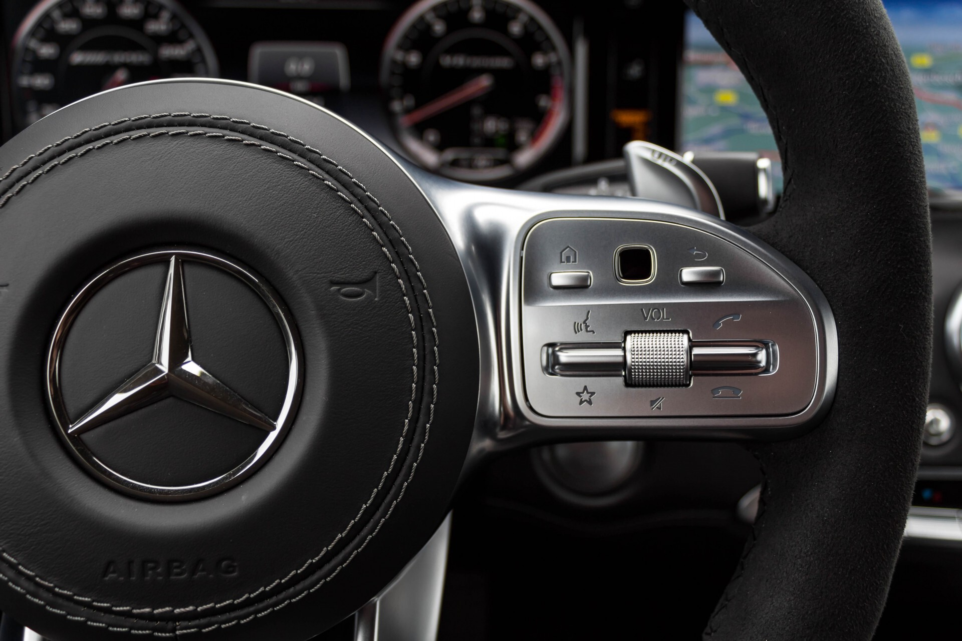 Mercedes-Benz S-Klasse Cabrio 63 AMG 4-M Ceramic/Designo/Carbon/High End/TV Aut7 Foto 16