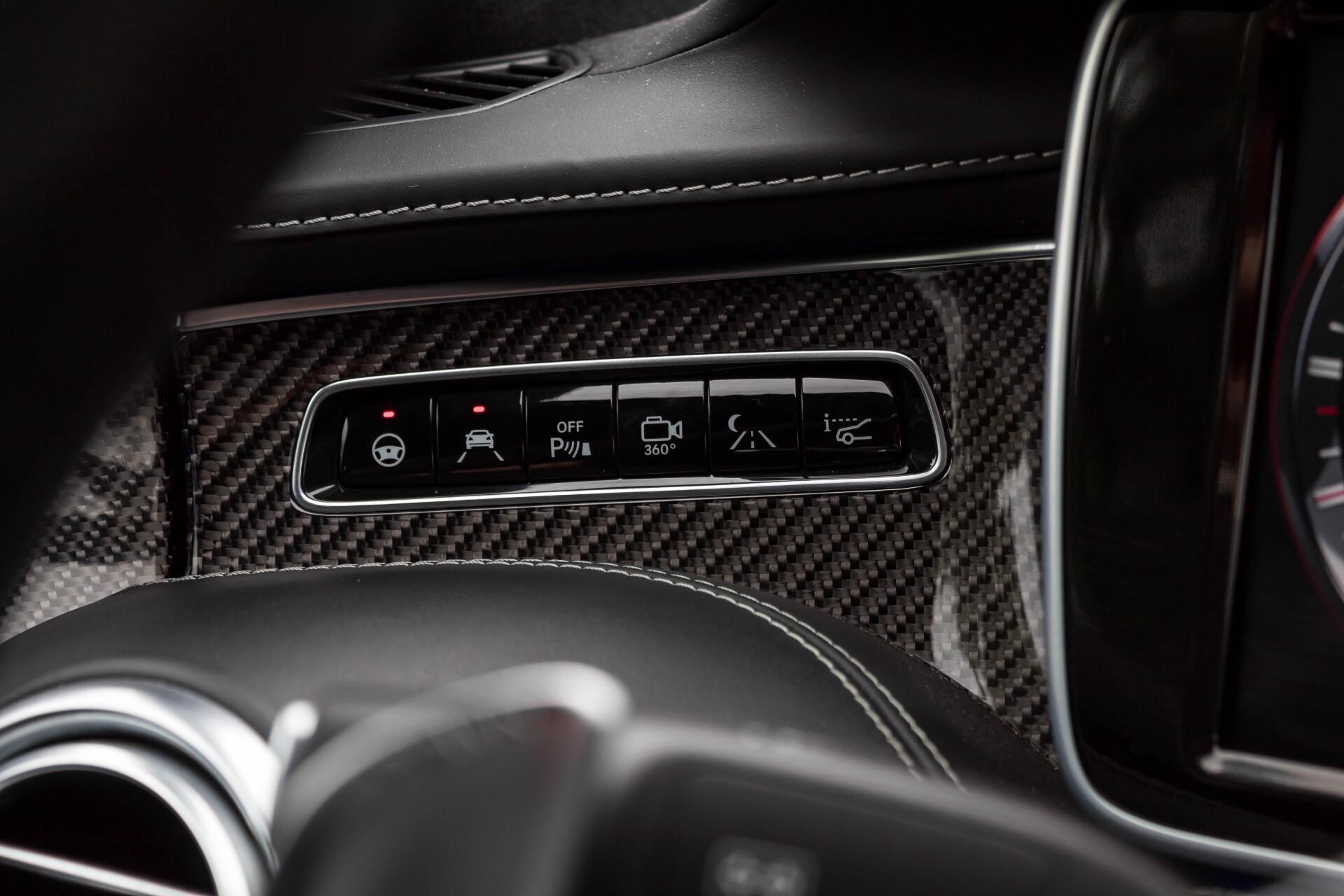 Mercedes-Benz S-Klasse Cabrio 63 AMG 4-M Ceramic/Designo/Carbon/Burmester High End Aut Foto 24