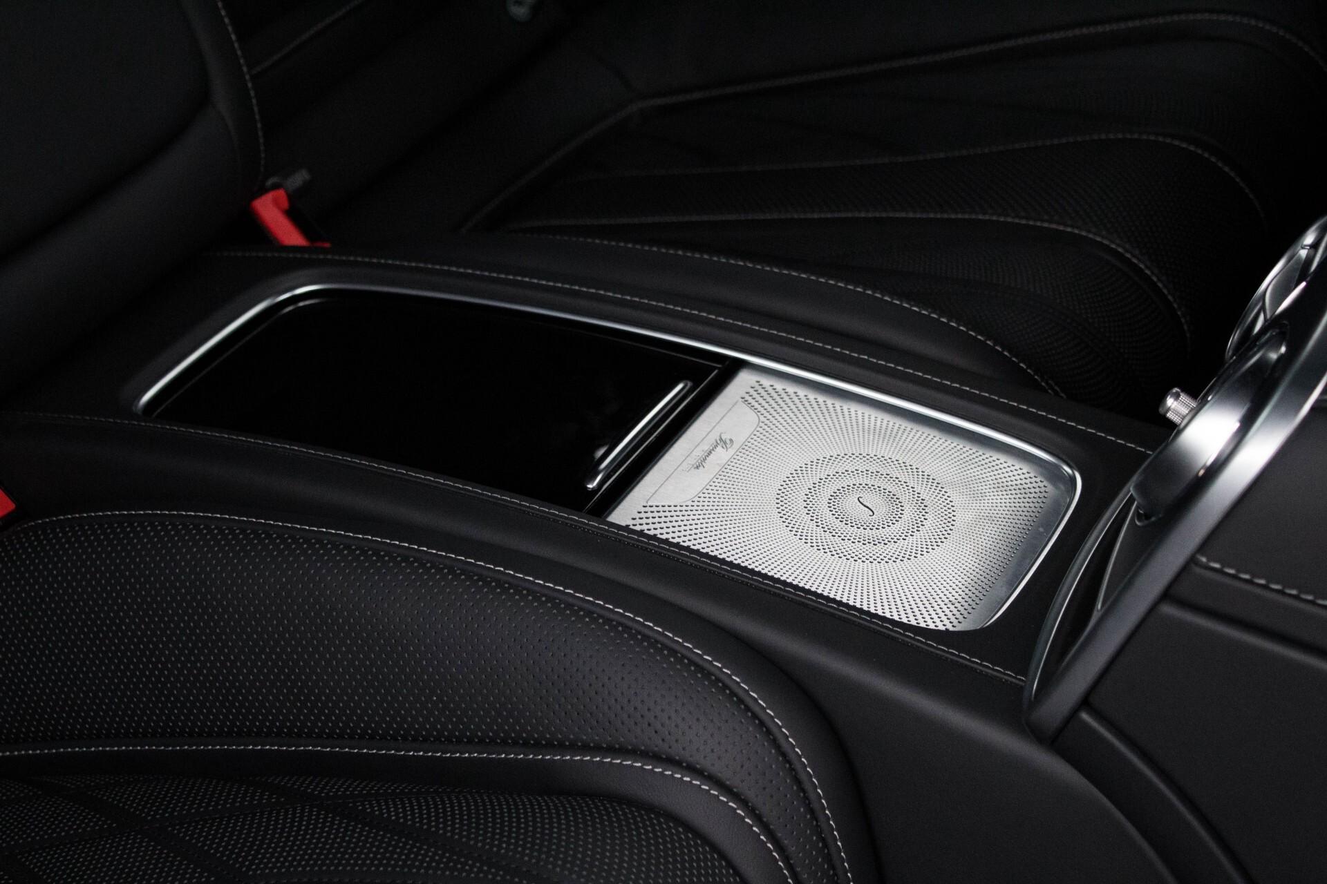 Mercedes-Benz S-Klasse Cabrio 63 AMG 4-M Ceramic/Designo/Carbon/Burmester High End Aut Foto 28