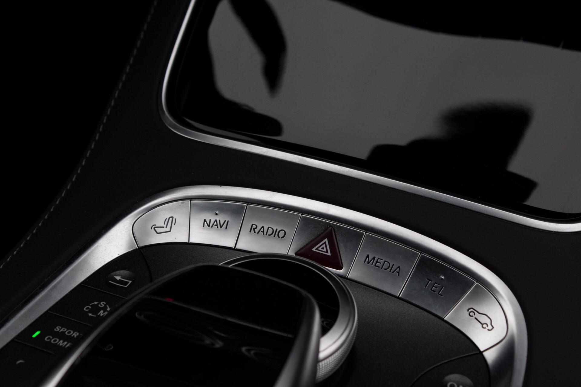 Mercedes-Benz S-Klasse Cabrio 63 AMG 4-M Ceramic/Designo/Carbon/High End/TV Aut7 Foto 36