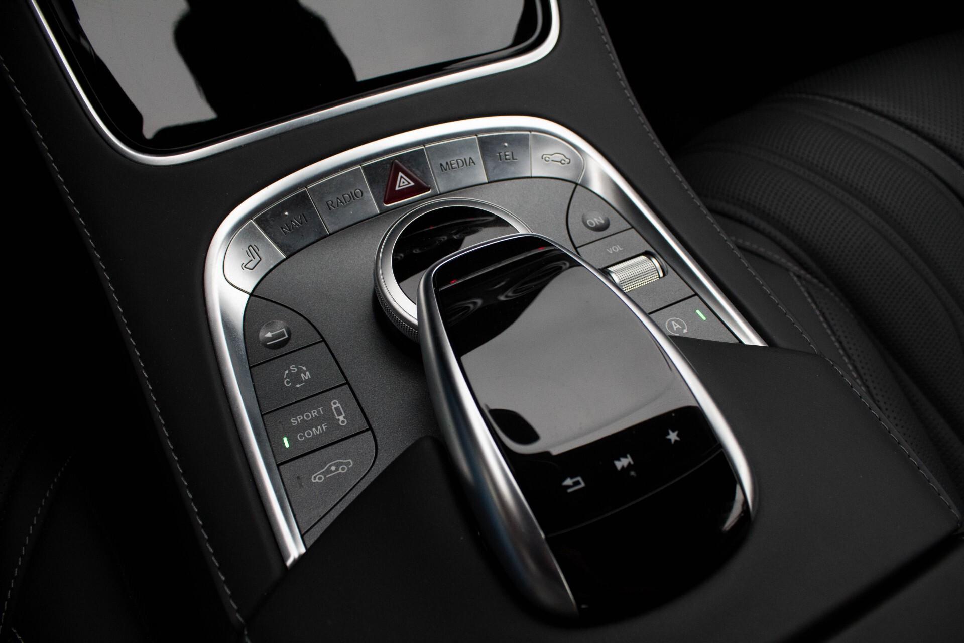 Mercedes-Benz S-Klasse Cabrio 63 AMG 4-M Ceramic/Designo/Carbon/High End/TV Aut7 Foto 37