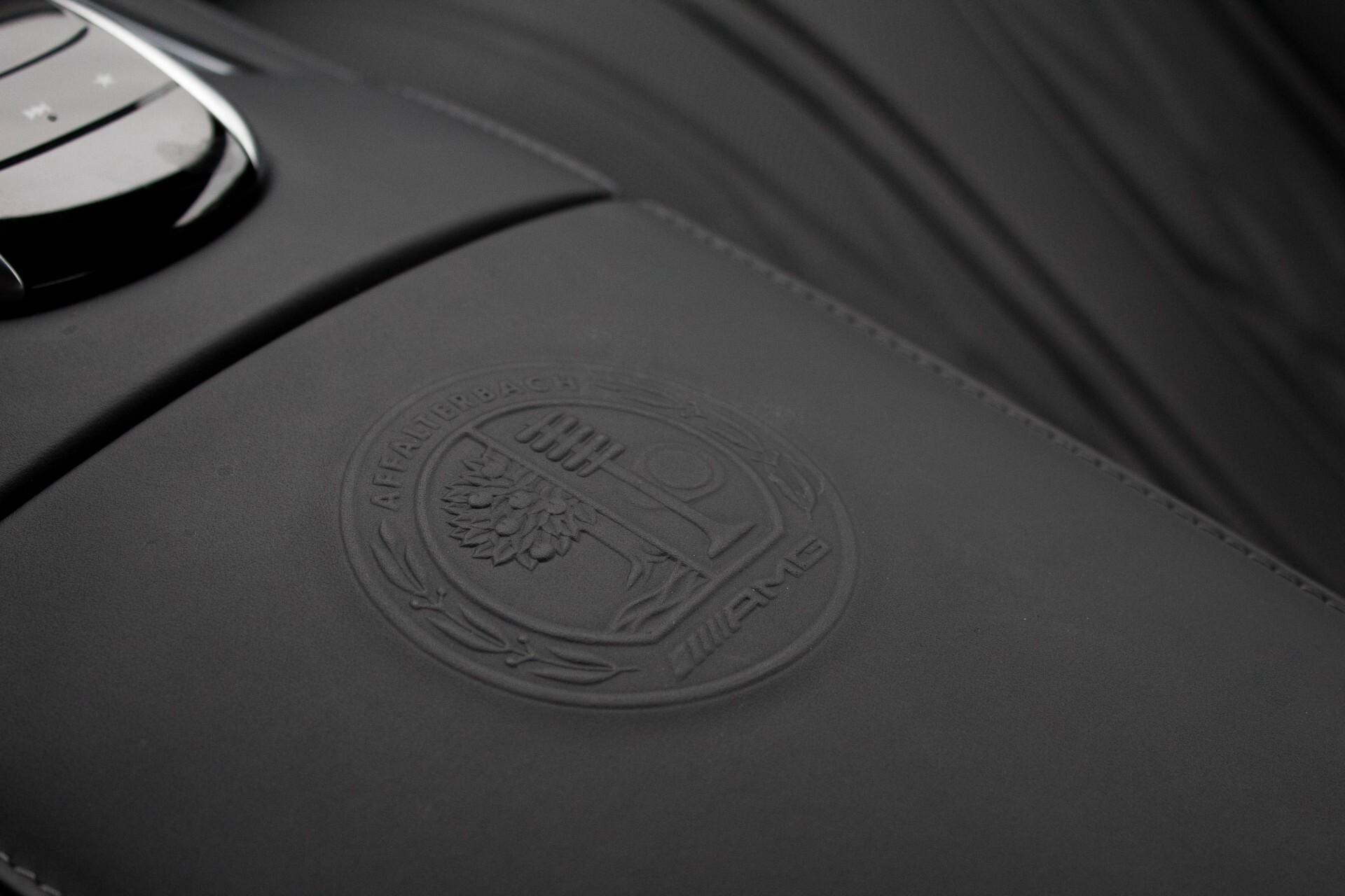Mercedes-Benz S-Klasse Cabrio 63 AMG 4-M Ceramic/Designo/Carbon/High End/TV Aut7 Foto 38