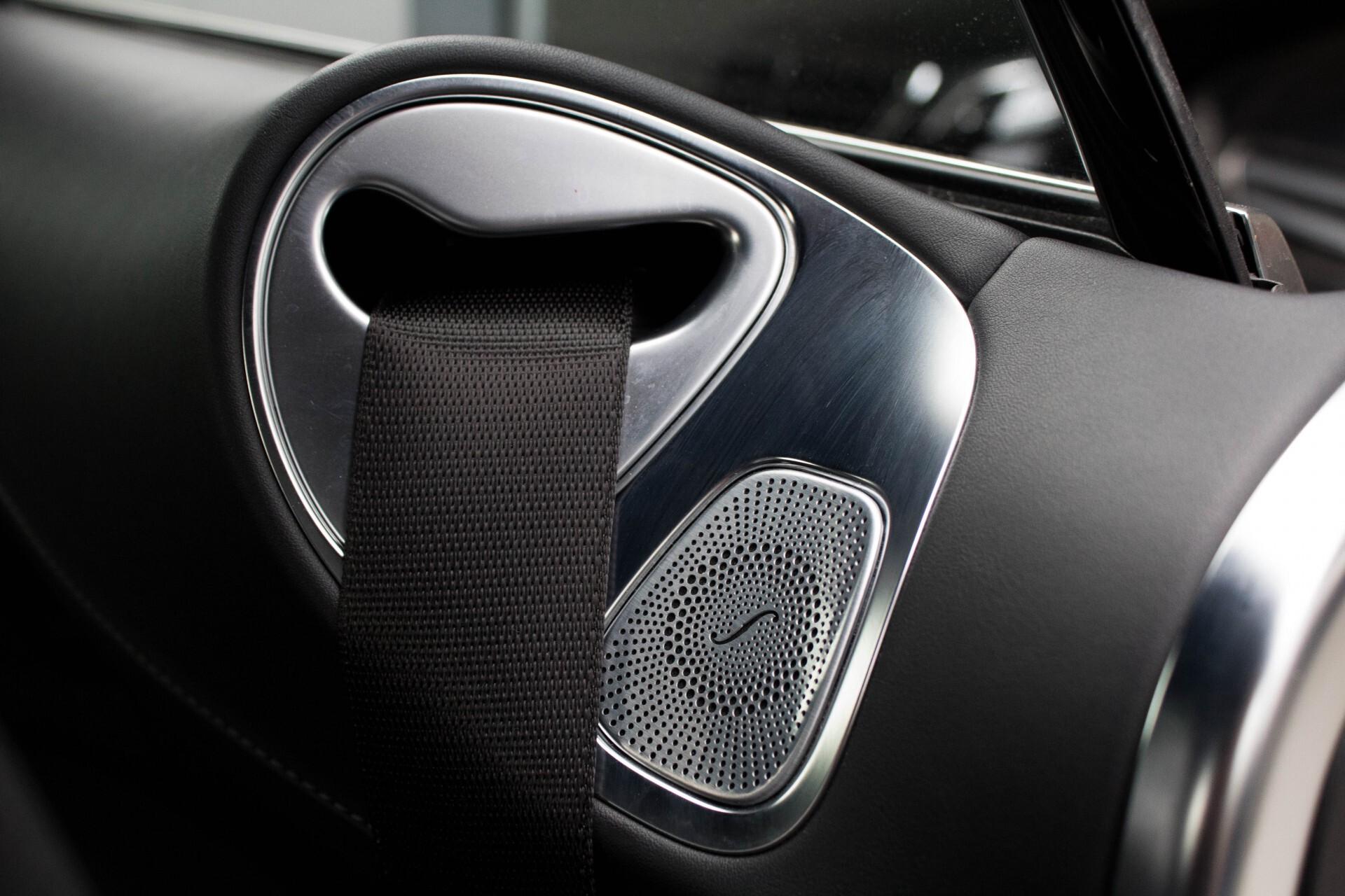 Mercedes-Benz S-Klasse Cabrio 63 AMG 4-M Ceramic/Designo/Carbon/High End/TV Aut7 Foto 40