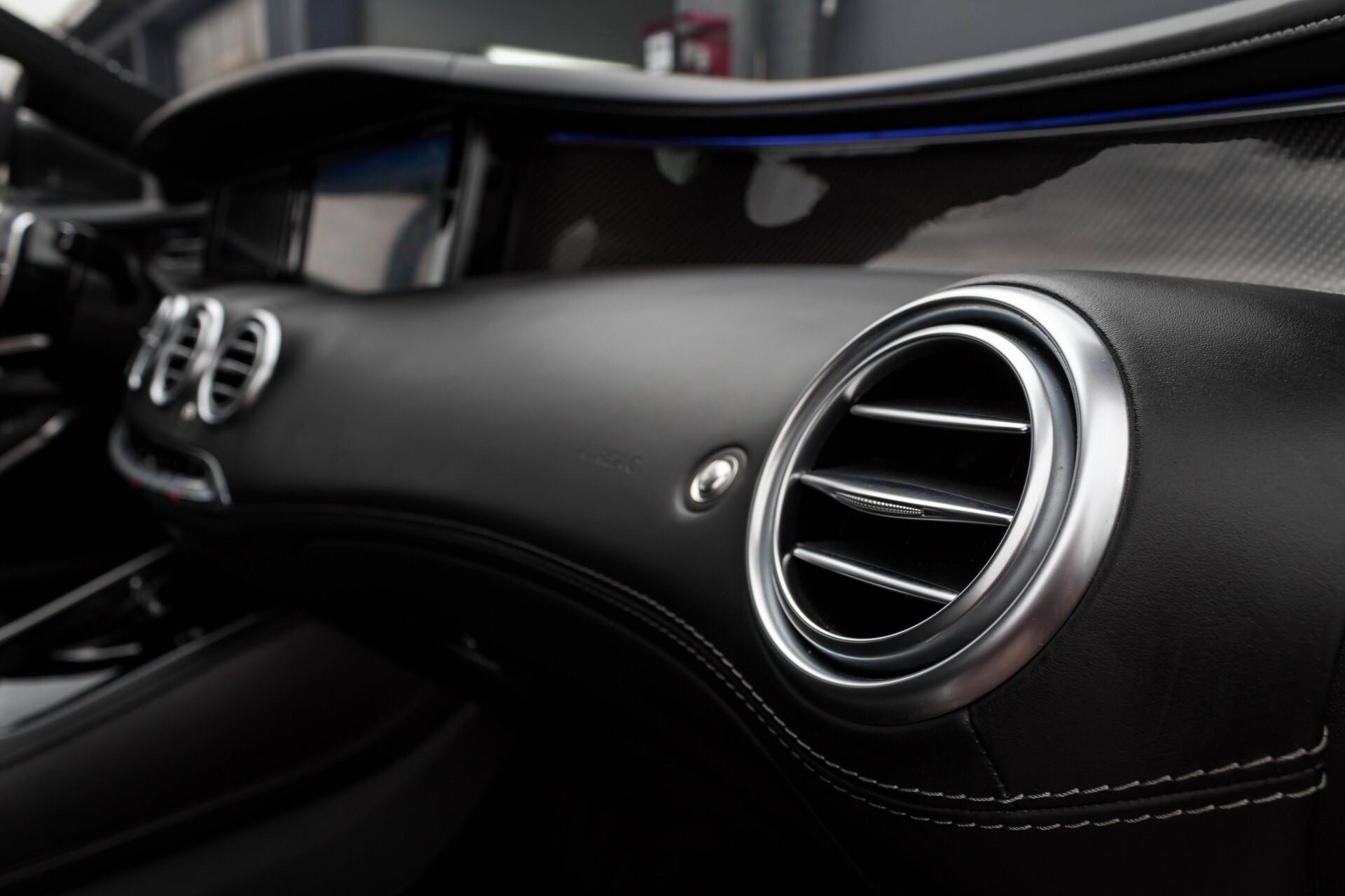 Mercedes-Benz S-Klasse Cabrio 63 AMG 4-M Ceramic/Designo/Carbon/High End/TV Aut7 Foto 49