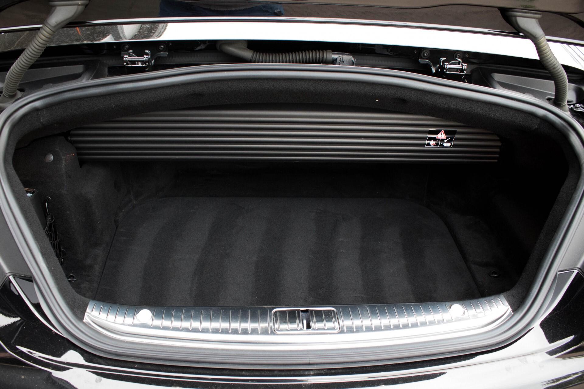 Mercedes-Benz S-Klasse Cabrio 63 AMG 4-M Ceramic/Designo/Carbon/High End/TV Aut7 Foto 52