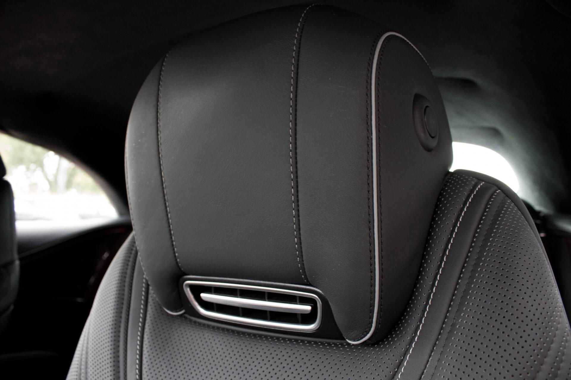 Mercedes-Benz S-Klasse Cabrio 63 AMG 4-M Ceramic/Designo/Carbon/Burmester High End Aut Foto 57