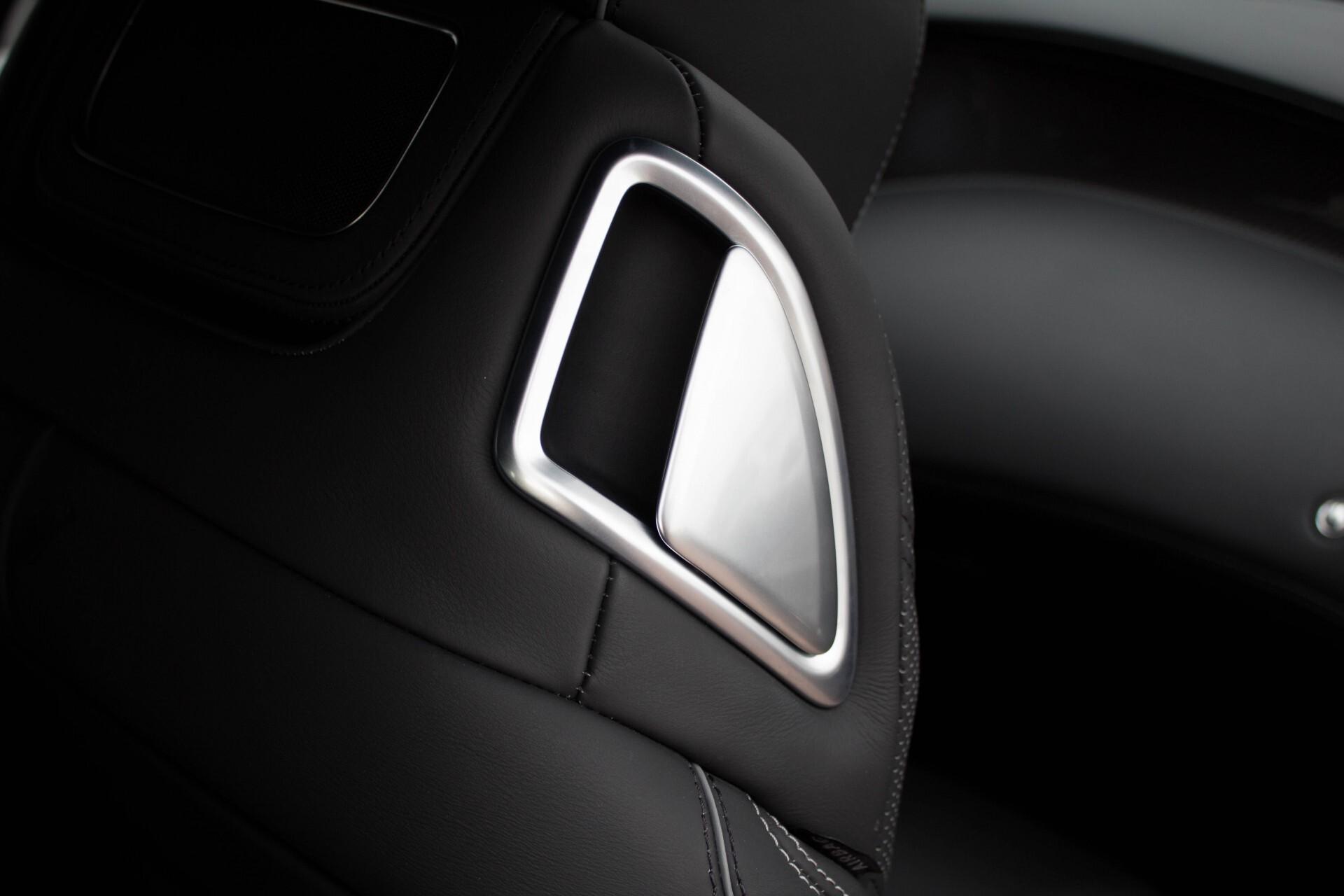 Mercedes-Benz S-Klasse Cabrio 63 AMG 4-M Ceramic/Designo/Carbon/Burmester High End Aut Foto 59