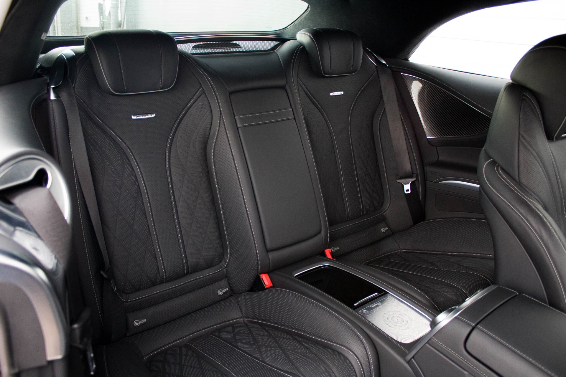 Mercedes-Benz S-Klasse Cabrio 63 AMG 4-M Ceramic/Designo/Carbon/Burmester High End Aut Foto 6
